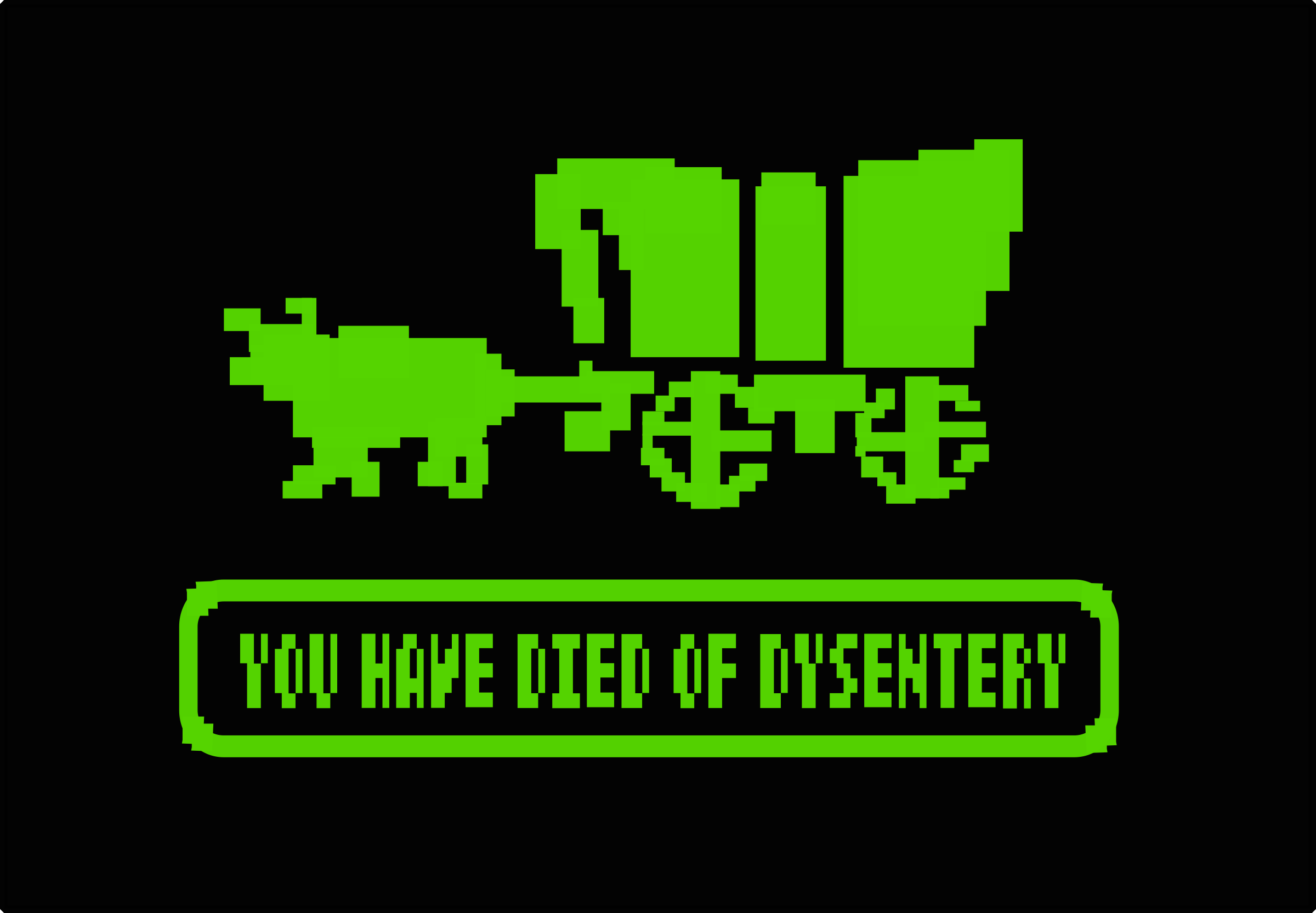 Dysentery by j4p4n