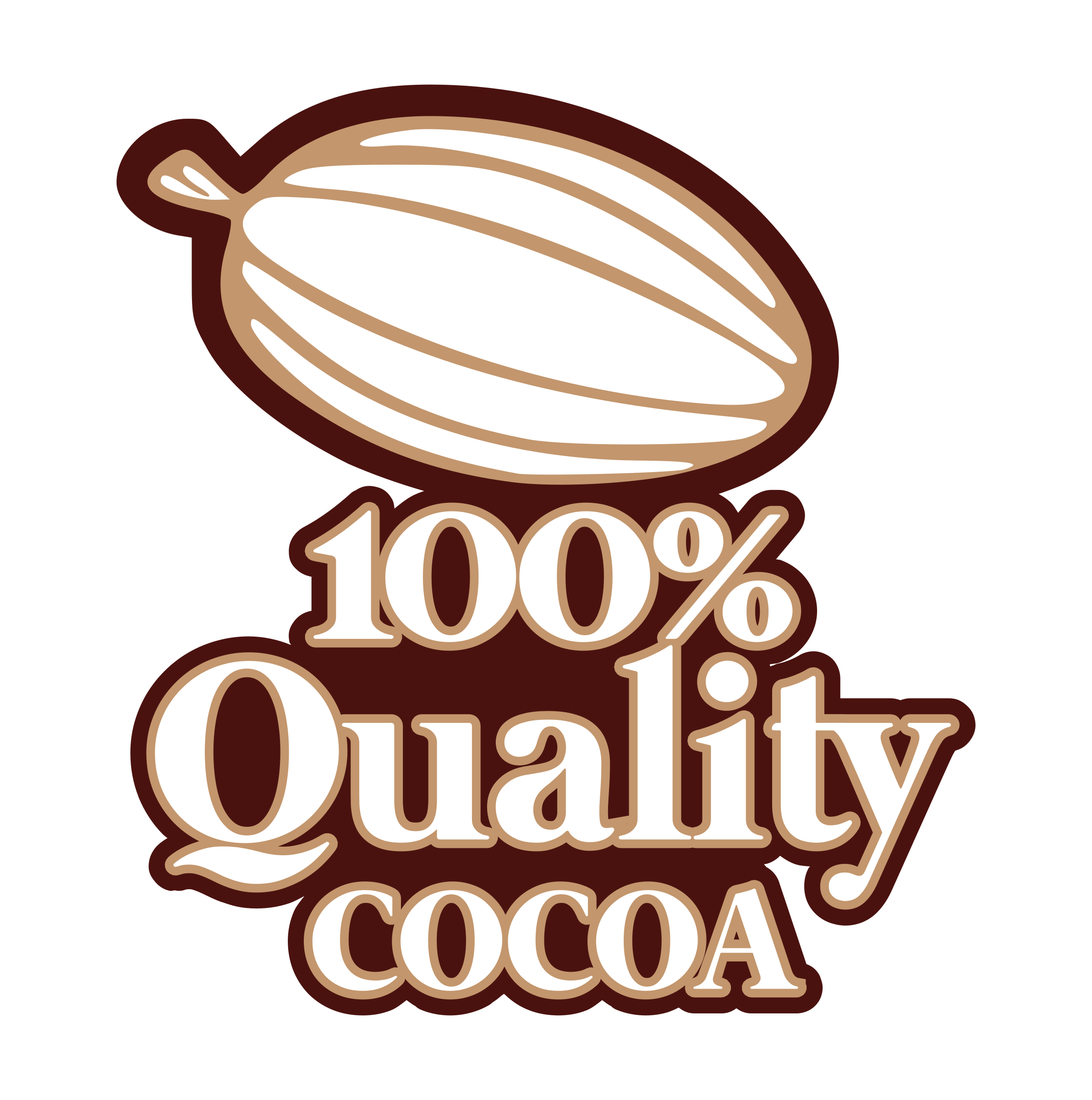 100% Quality COCOA by gnokii