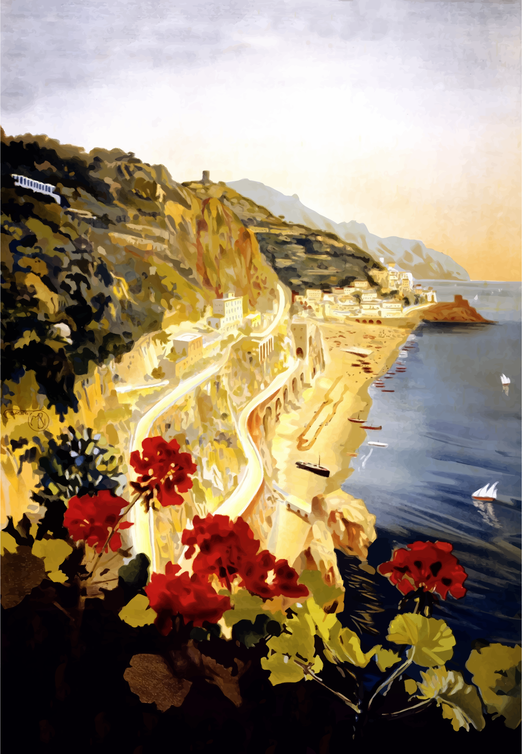 Amalfi by Firkin
