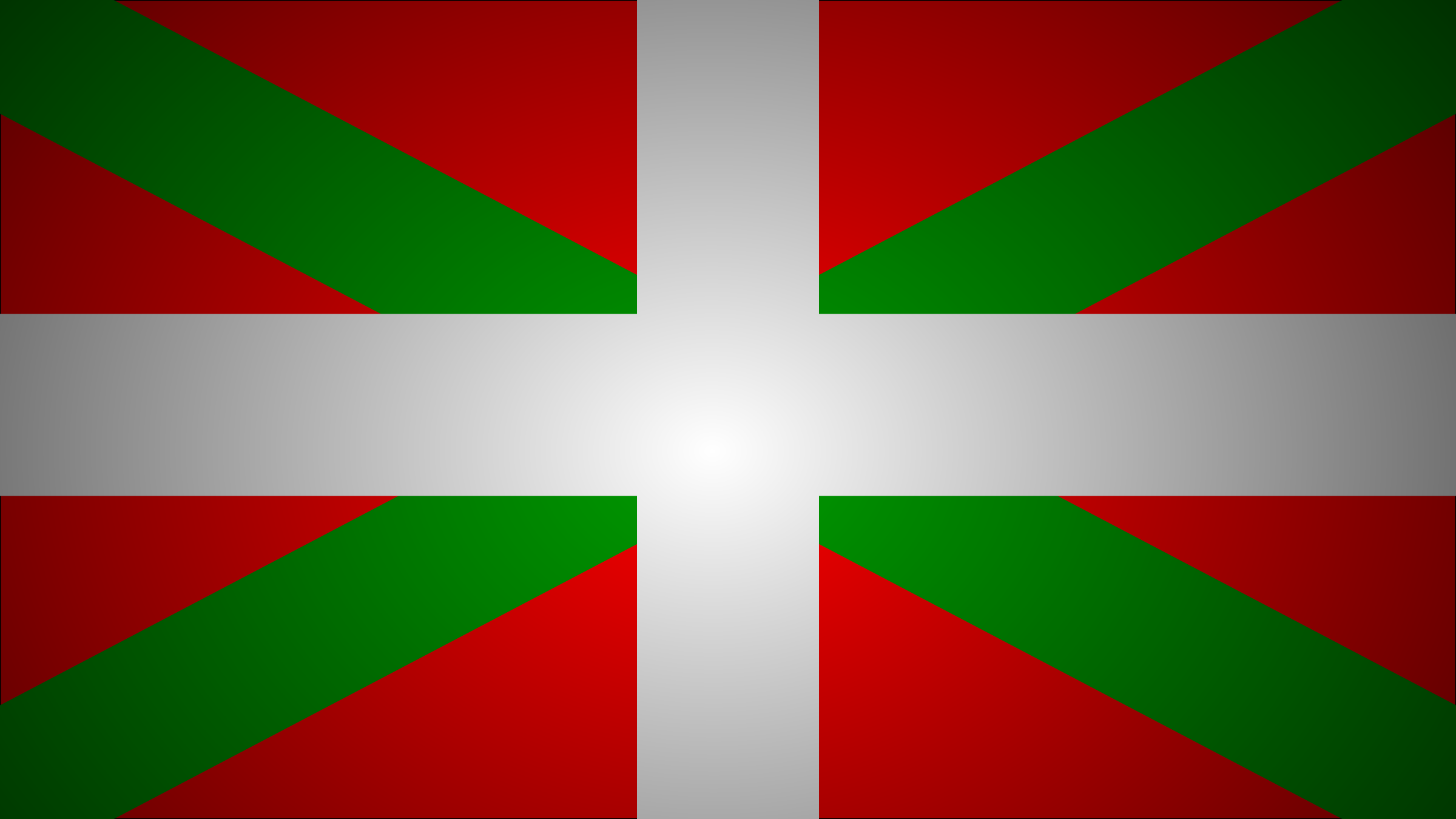 flag basque country by sillius