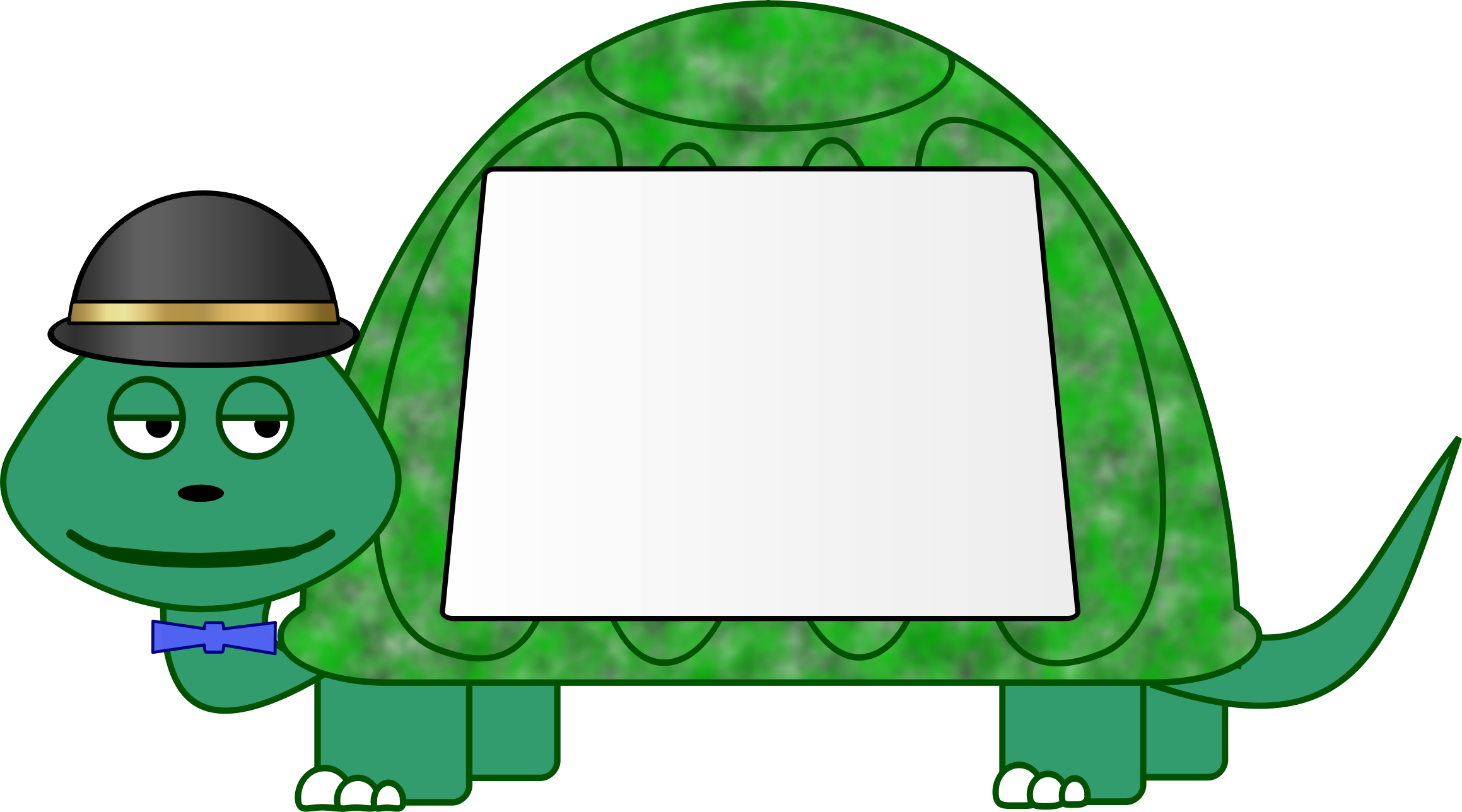 Turtle Sign by Arvin61r58