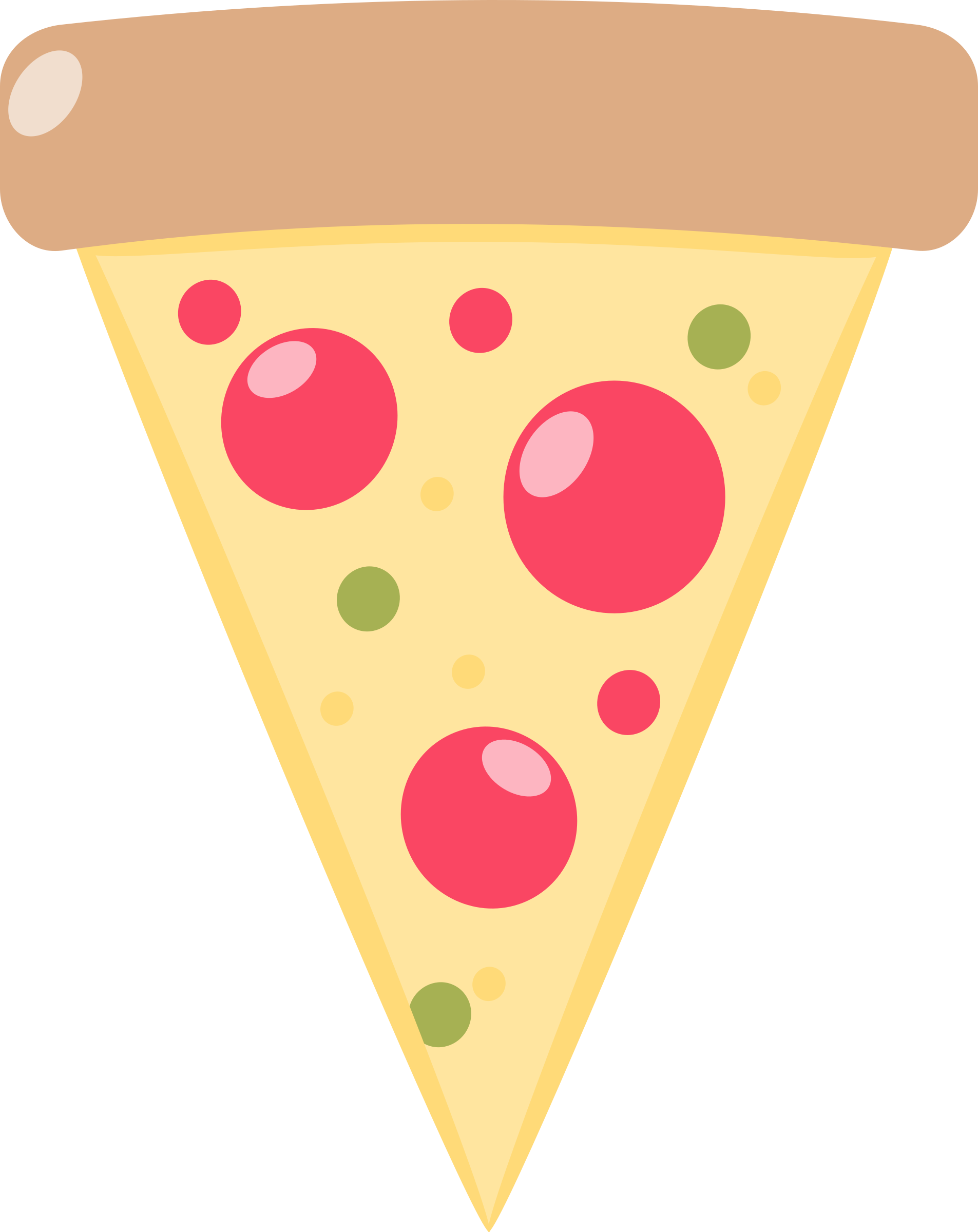 clipart pizza slice rh openclipart org