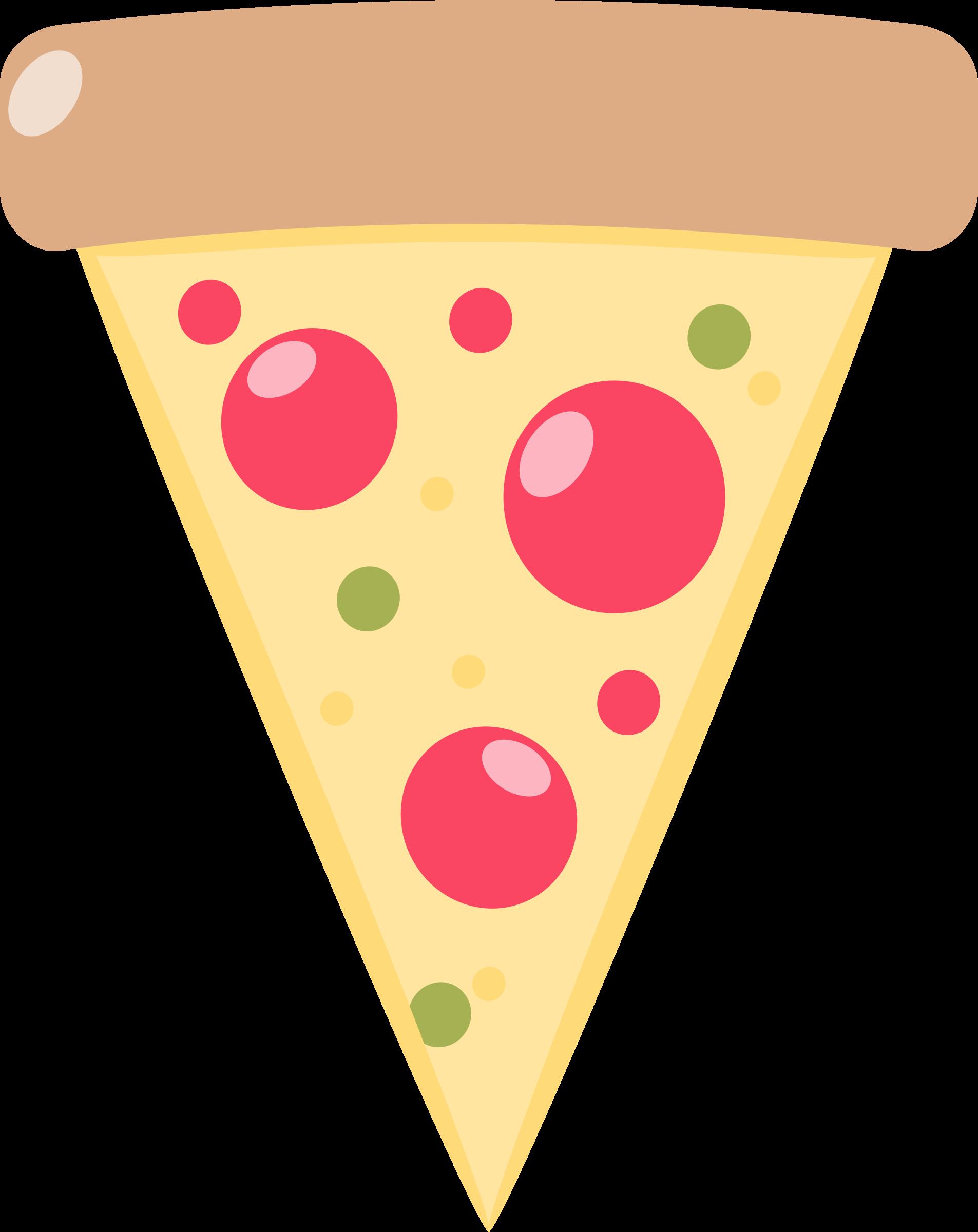 clipart pizza slice rh openclipart org pizza slice clipart no background pizza slice clipart png
