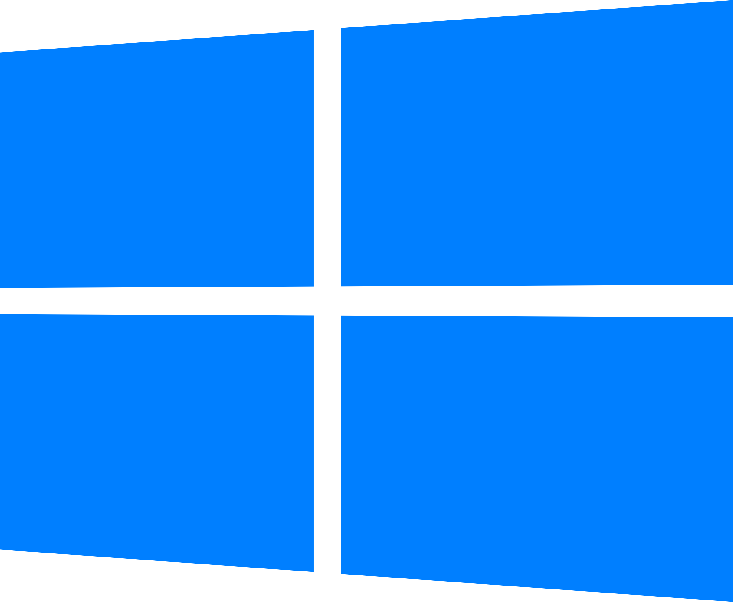 windows logo  by felipex