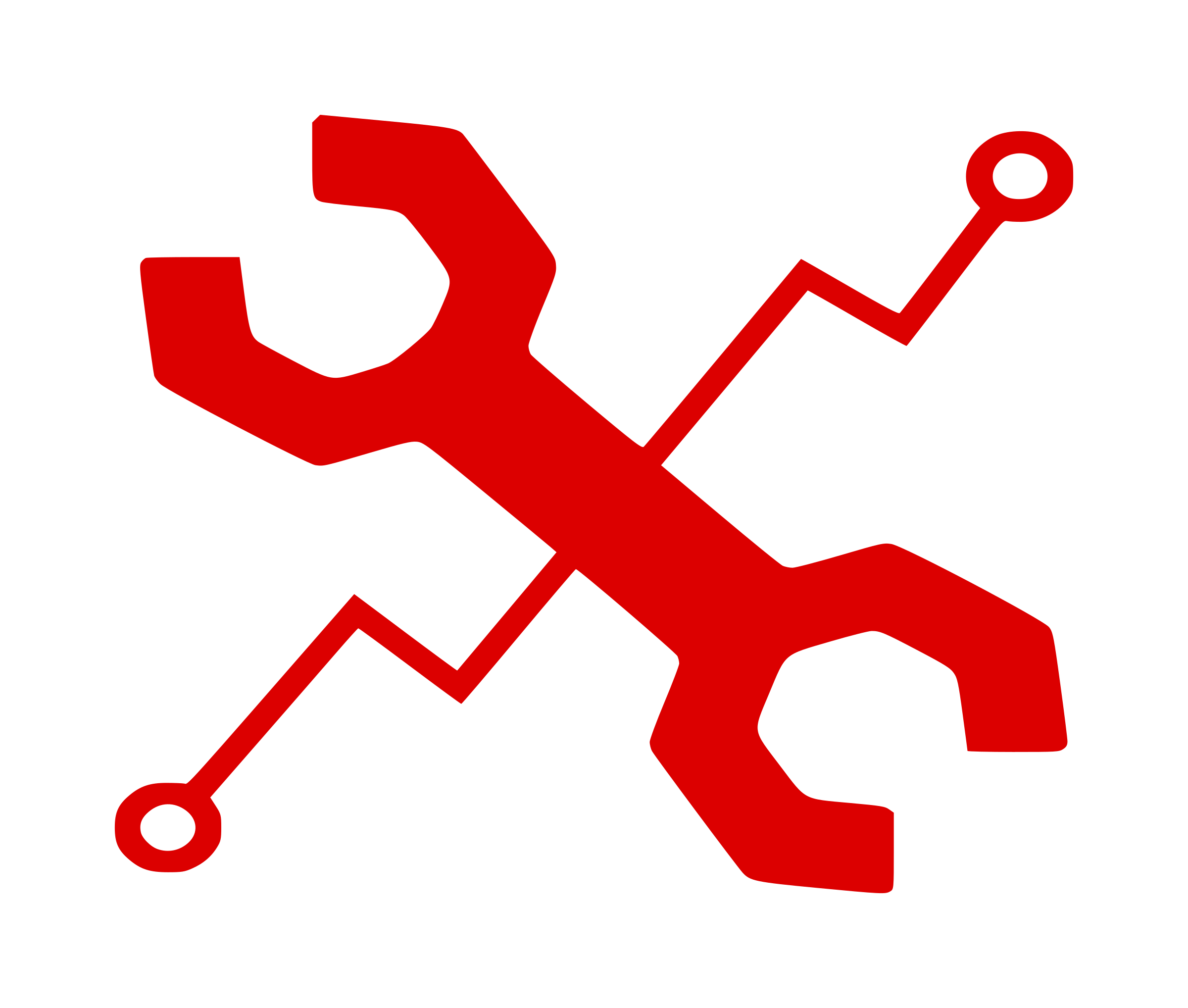 Wrench Graph Icon by ben