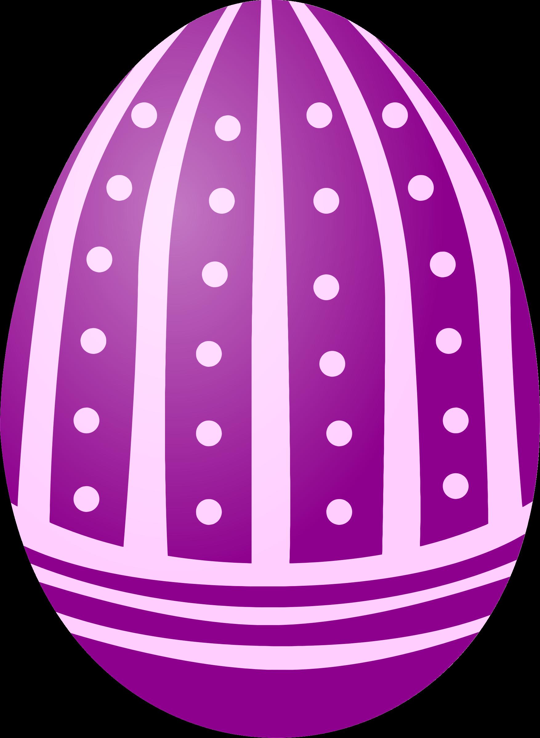 clipart easter egg 9