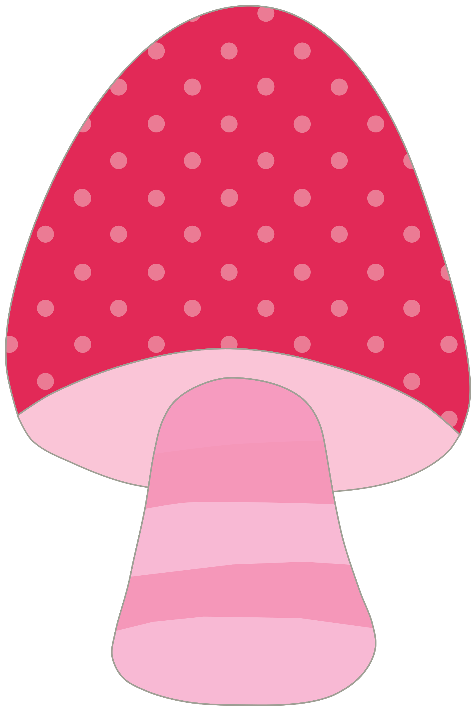 Mushroom 1 by SeriousTux