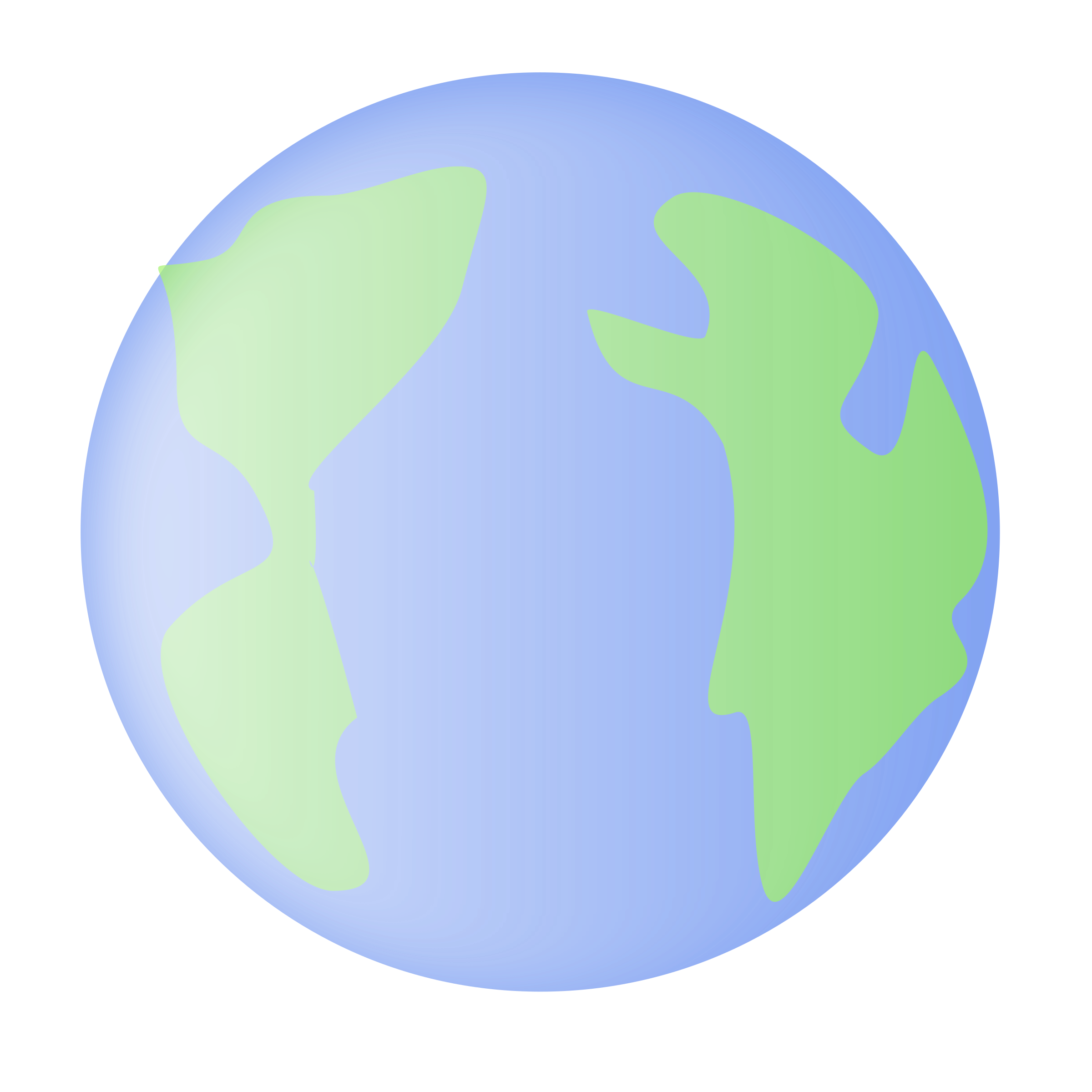 Earth small icon by Ramiras