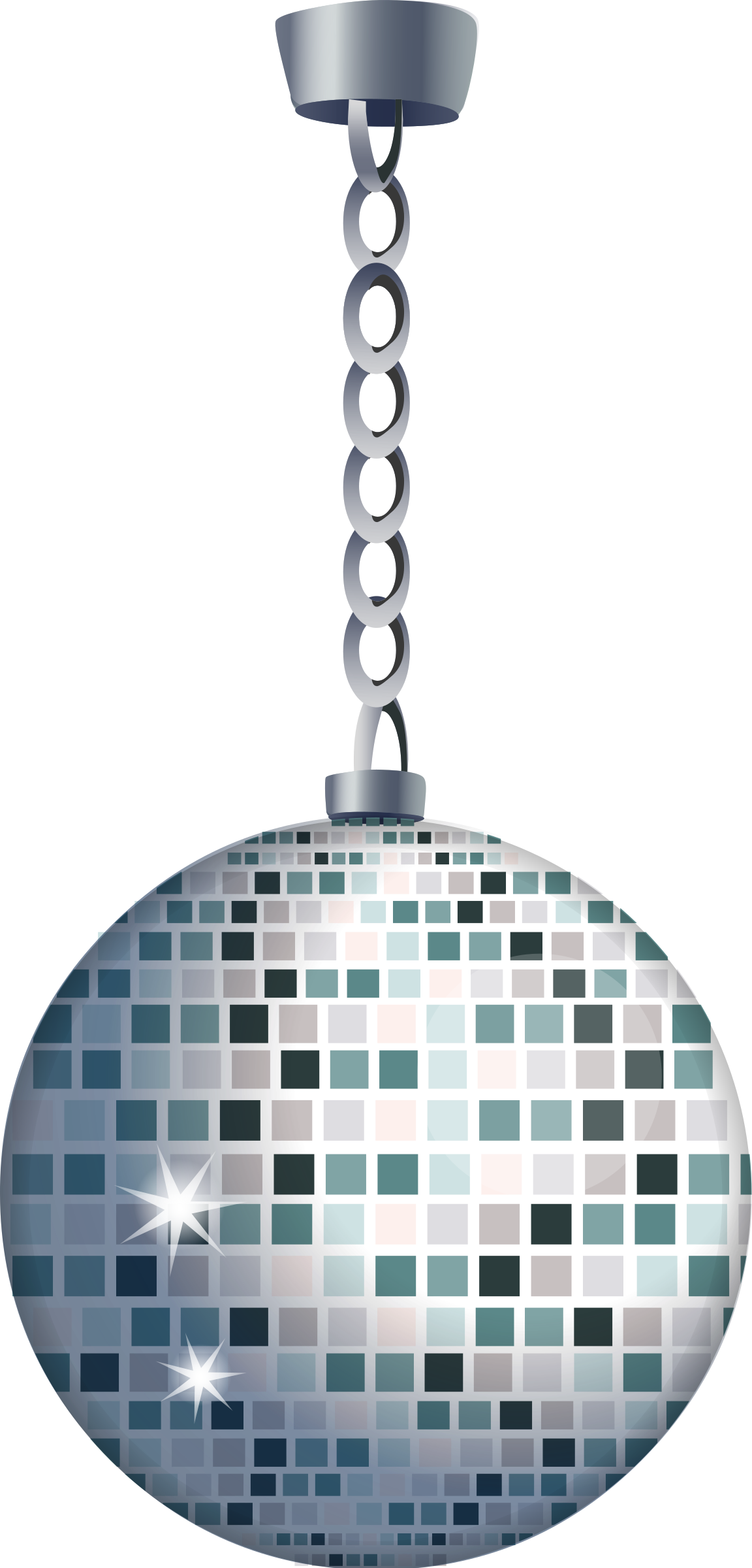 Glitter ball from Glitch by anarres