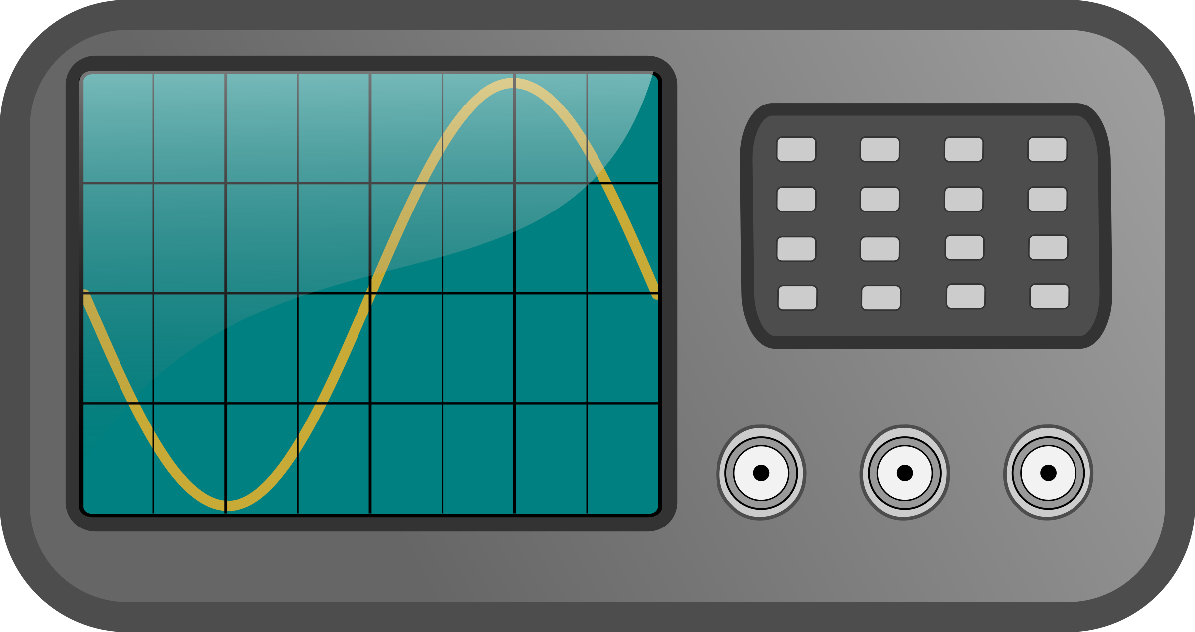 Oscilloscope by mothinator