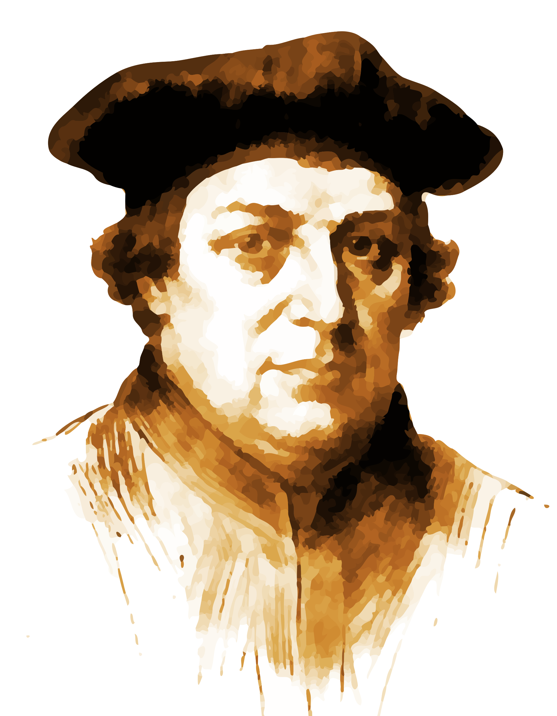 Martin Luther by Firkin