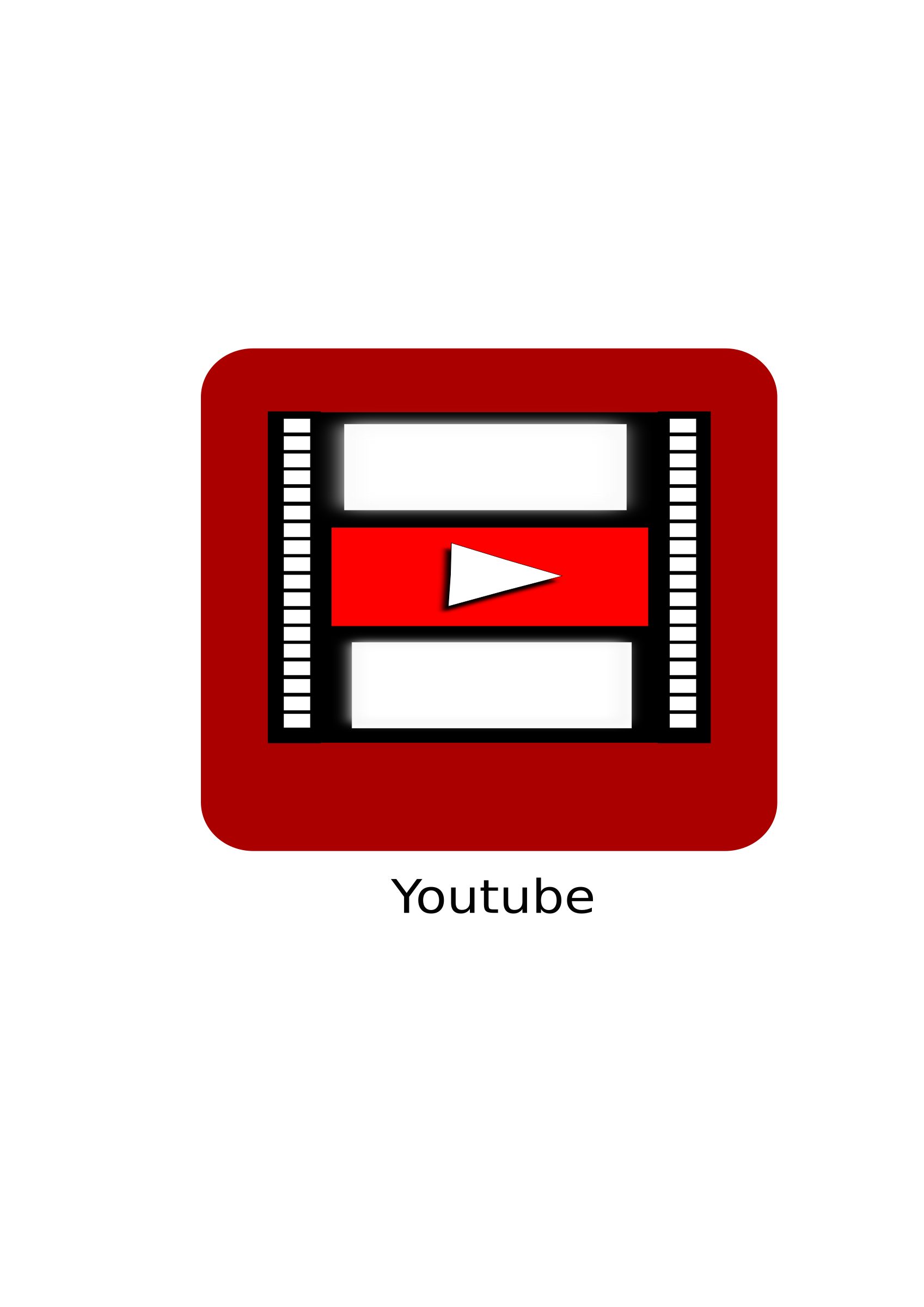 youtube by mikymusil