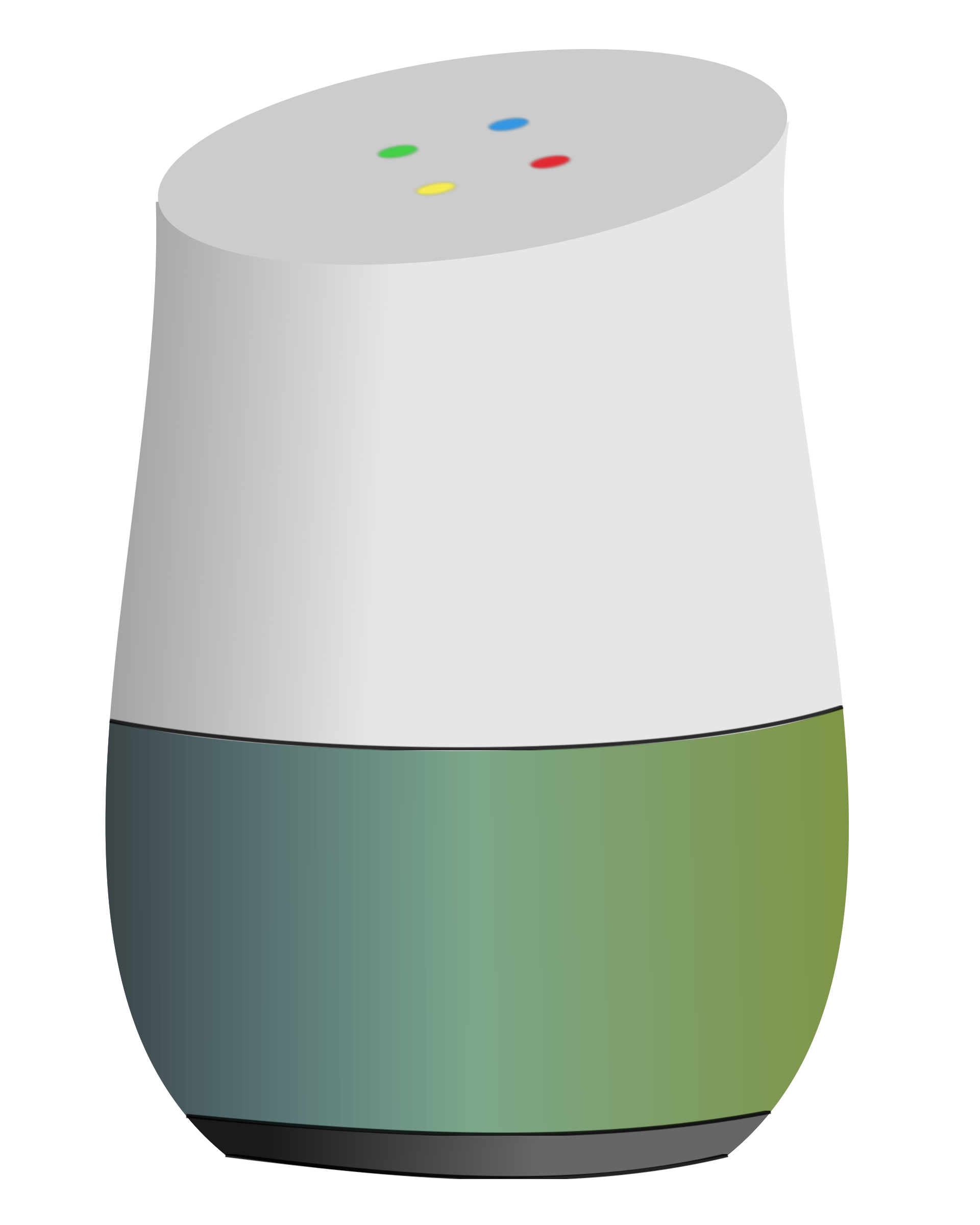 Google Home by hatalar205