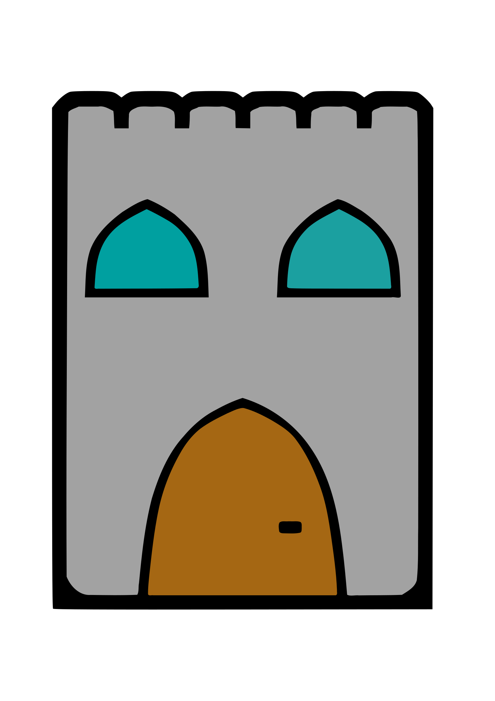Tower by persia