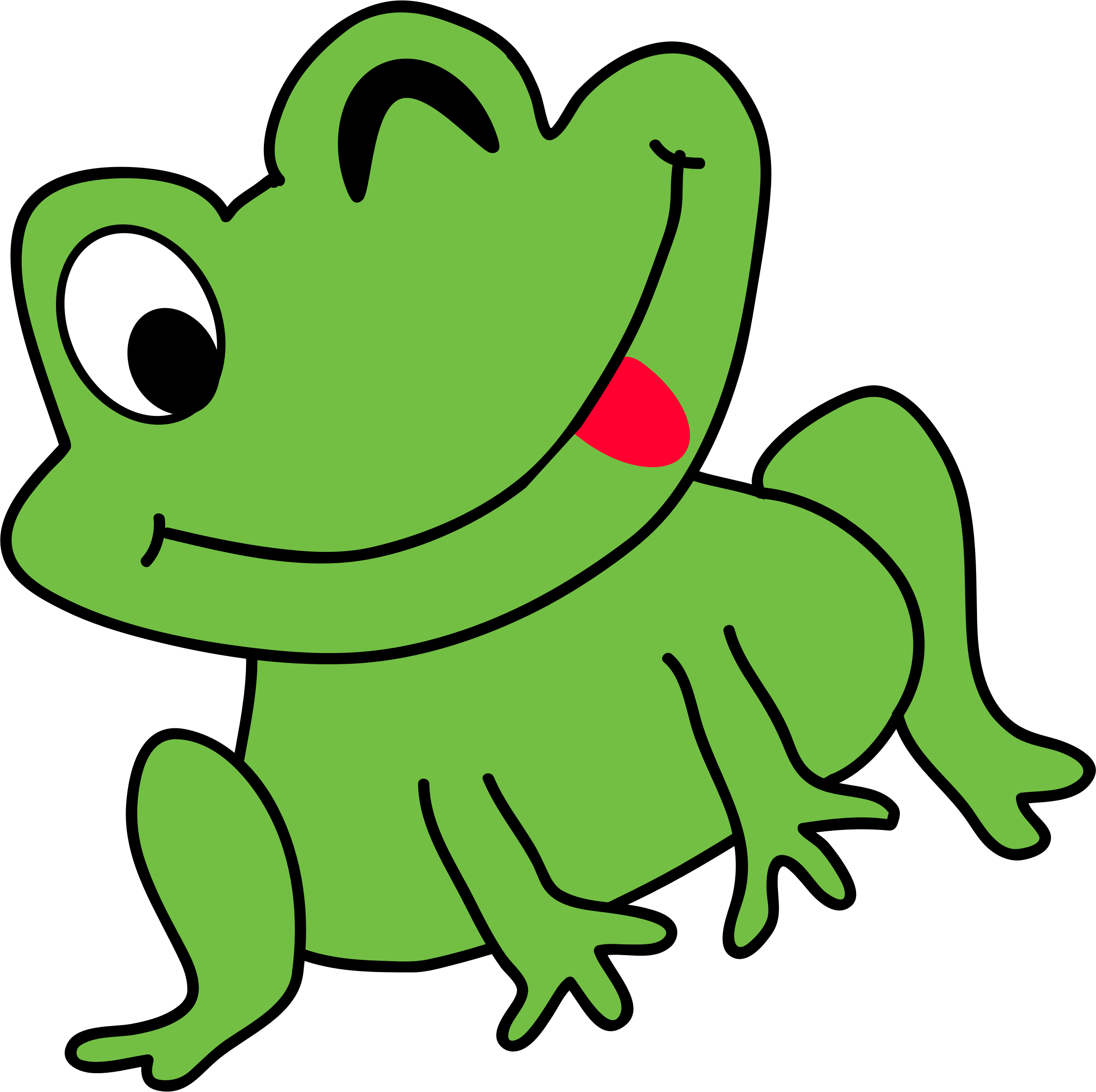 clipart funny frog clip art frogs and tadpoles clip art frogs and tadpoles