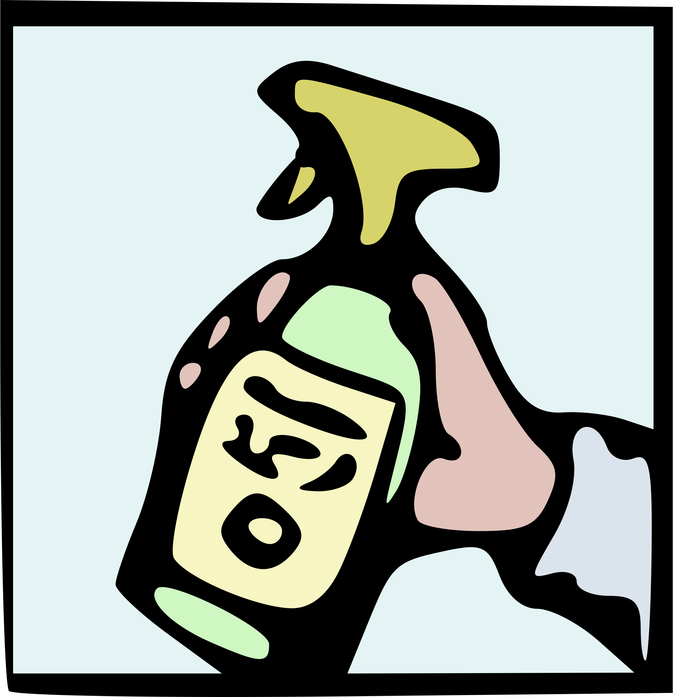 Spray Icon - Colour by j4p4n