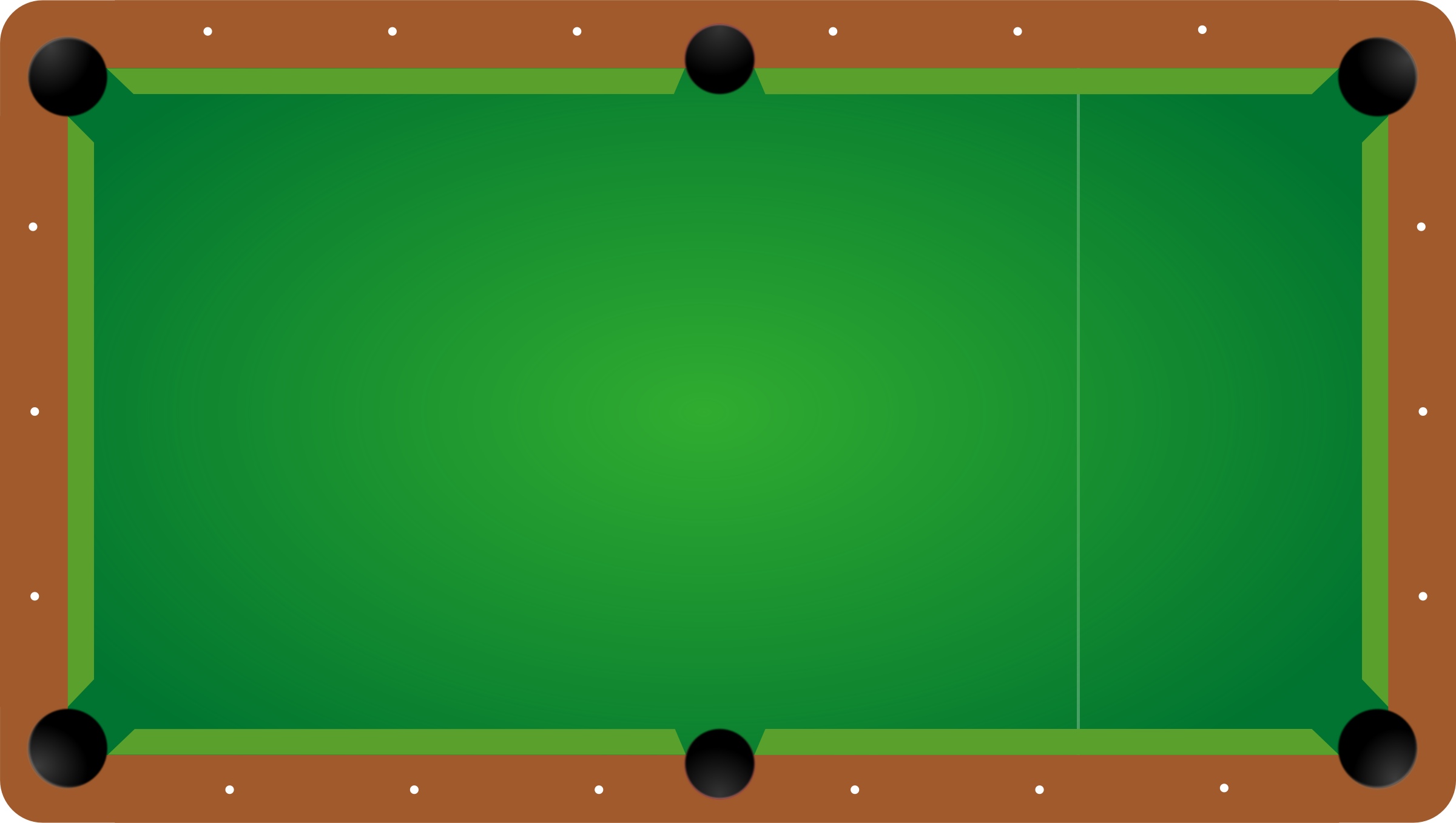 Pool table by Firkin