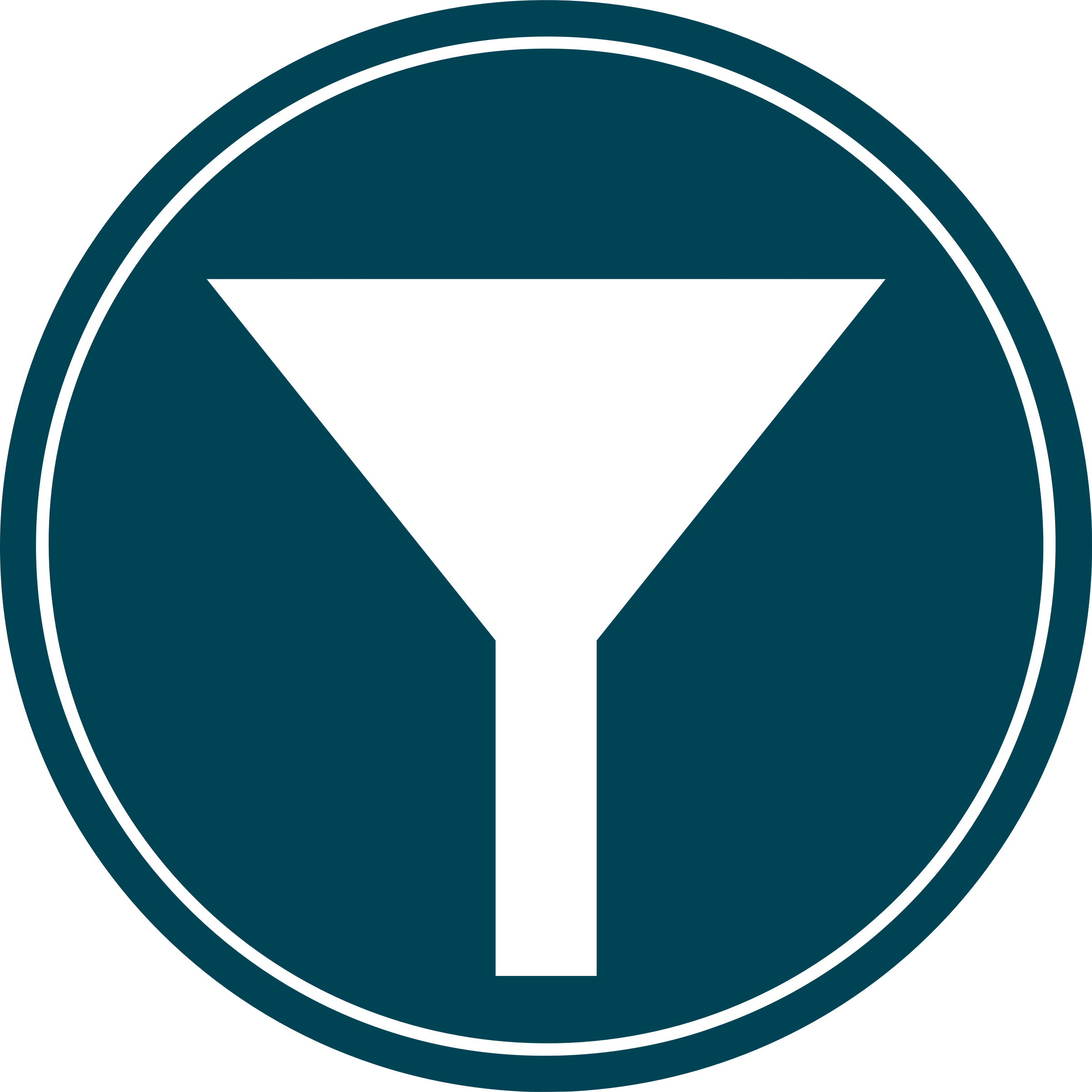 Funnel vectorized by Firkin