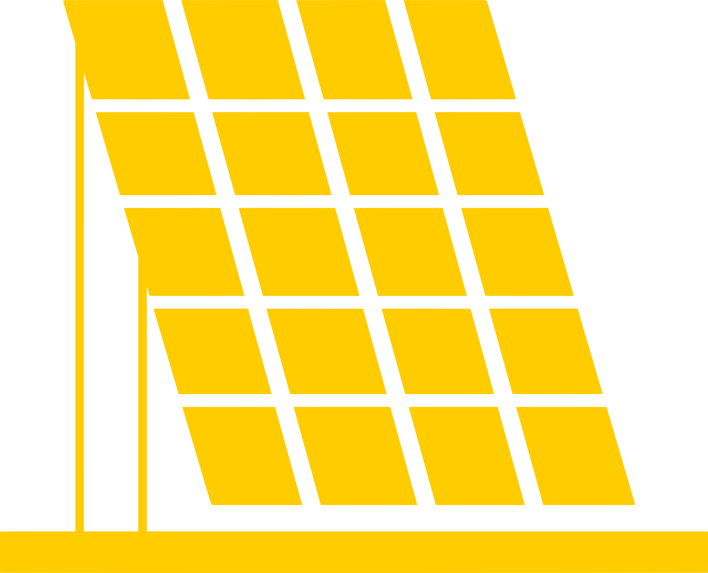 Solar panel vectorized by Firkin
