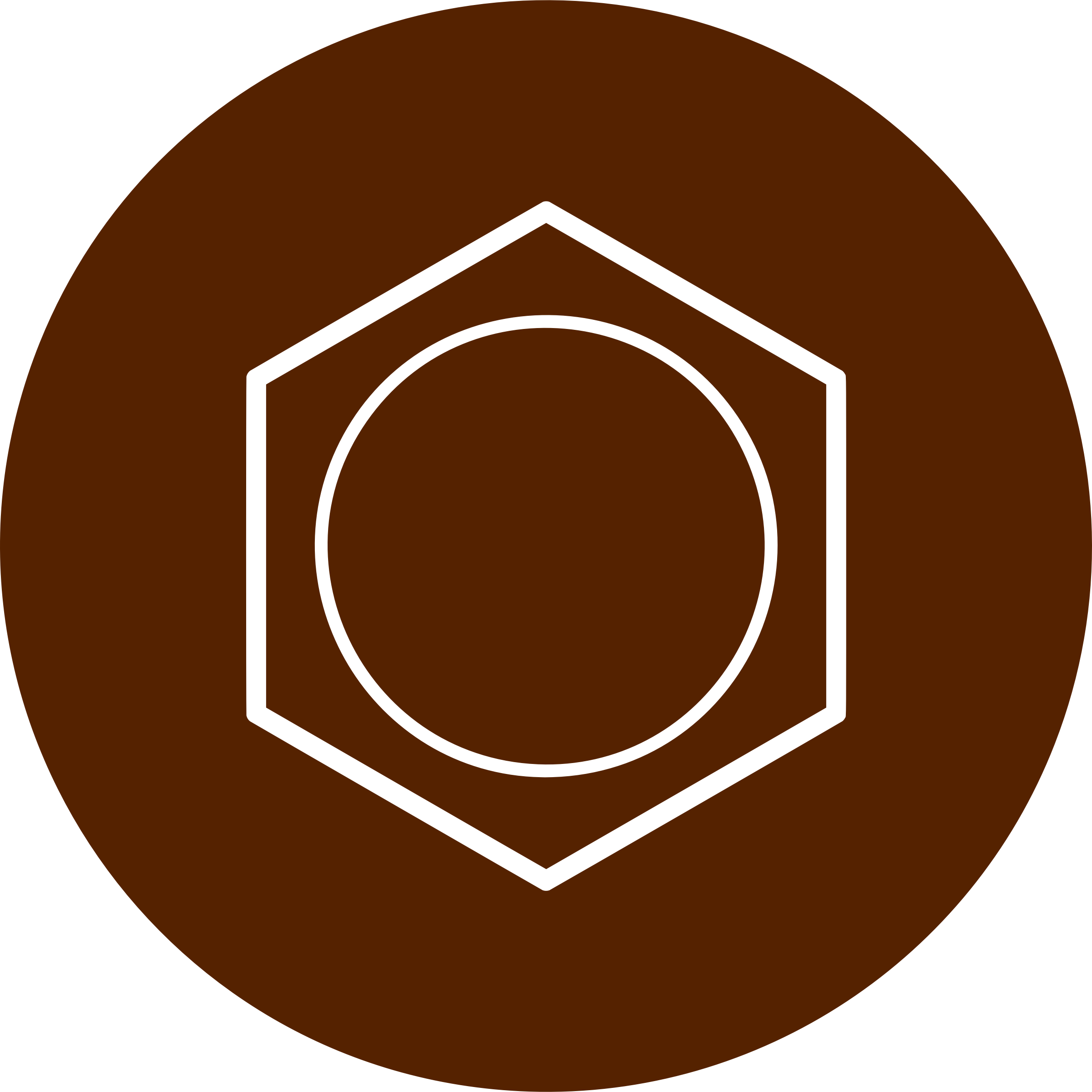 Benzene 3 vectorized by Firkin