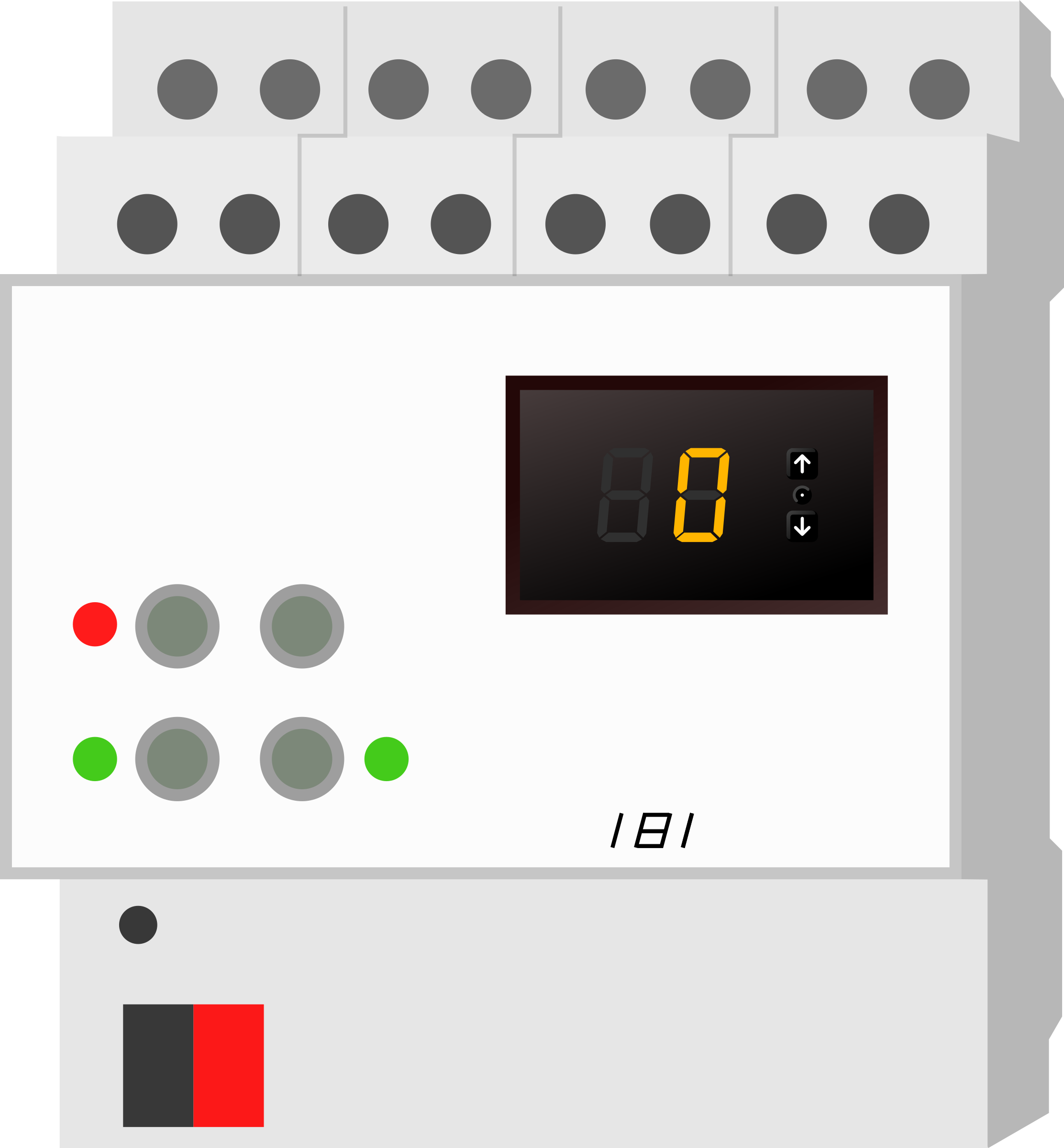 Building automation controller by adlerweb
