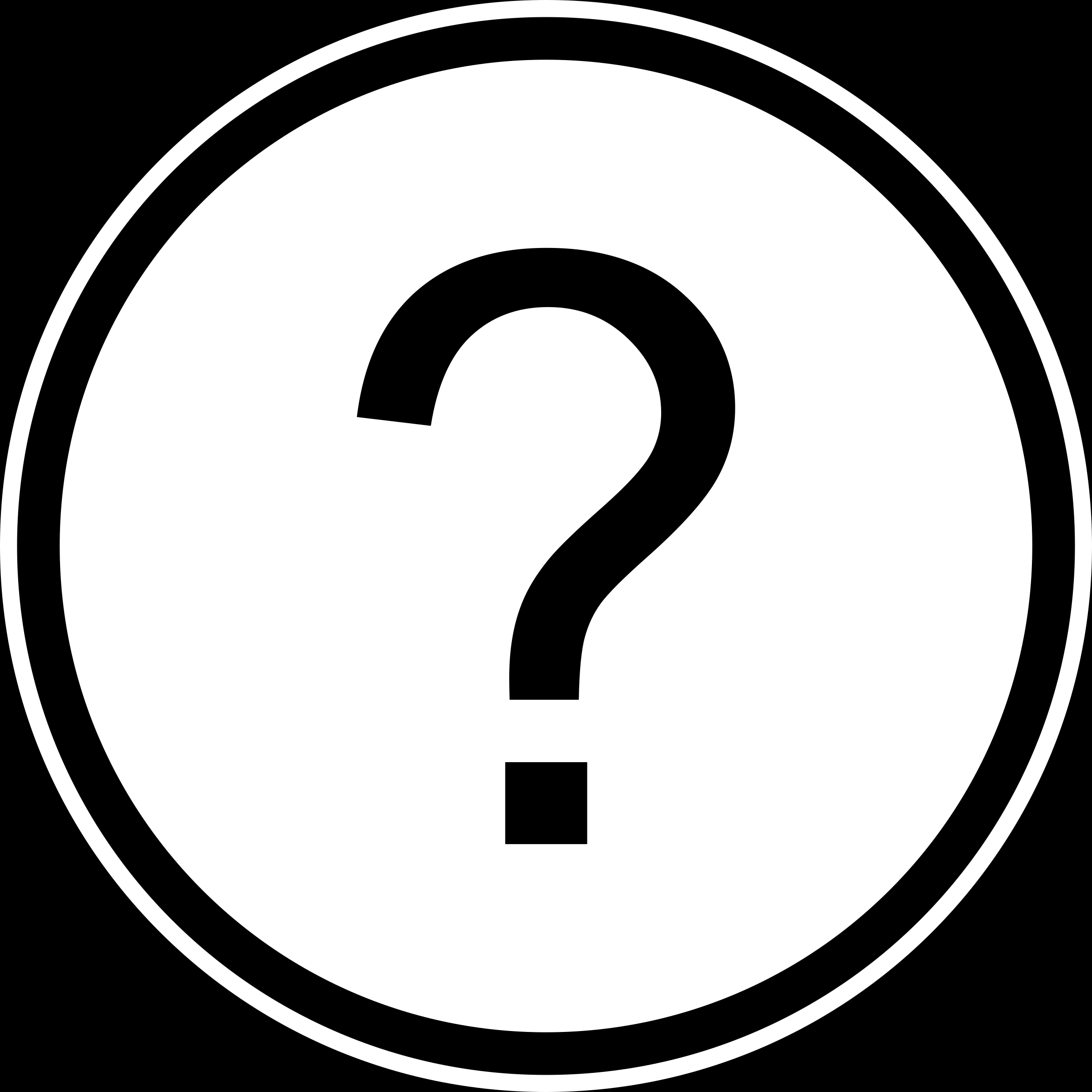 FAQ icon by ciubotaru