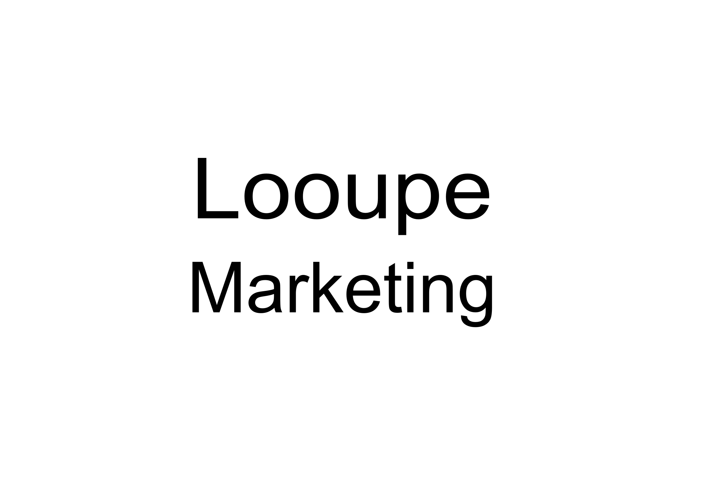 Looupe Marketing by Looupe-Marketing