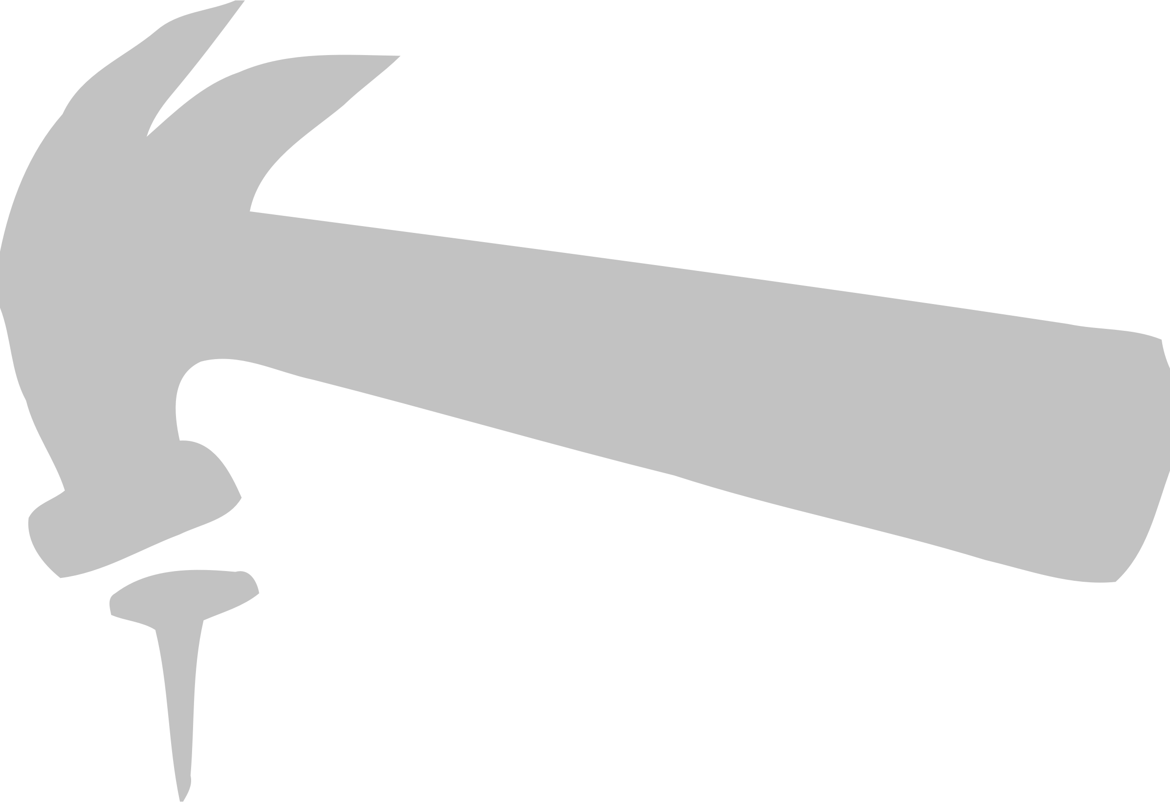 Hammer vectorized by Firkin