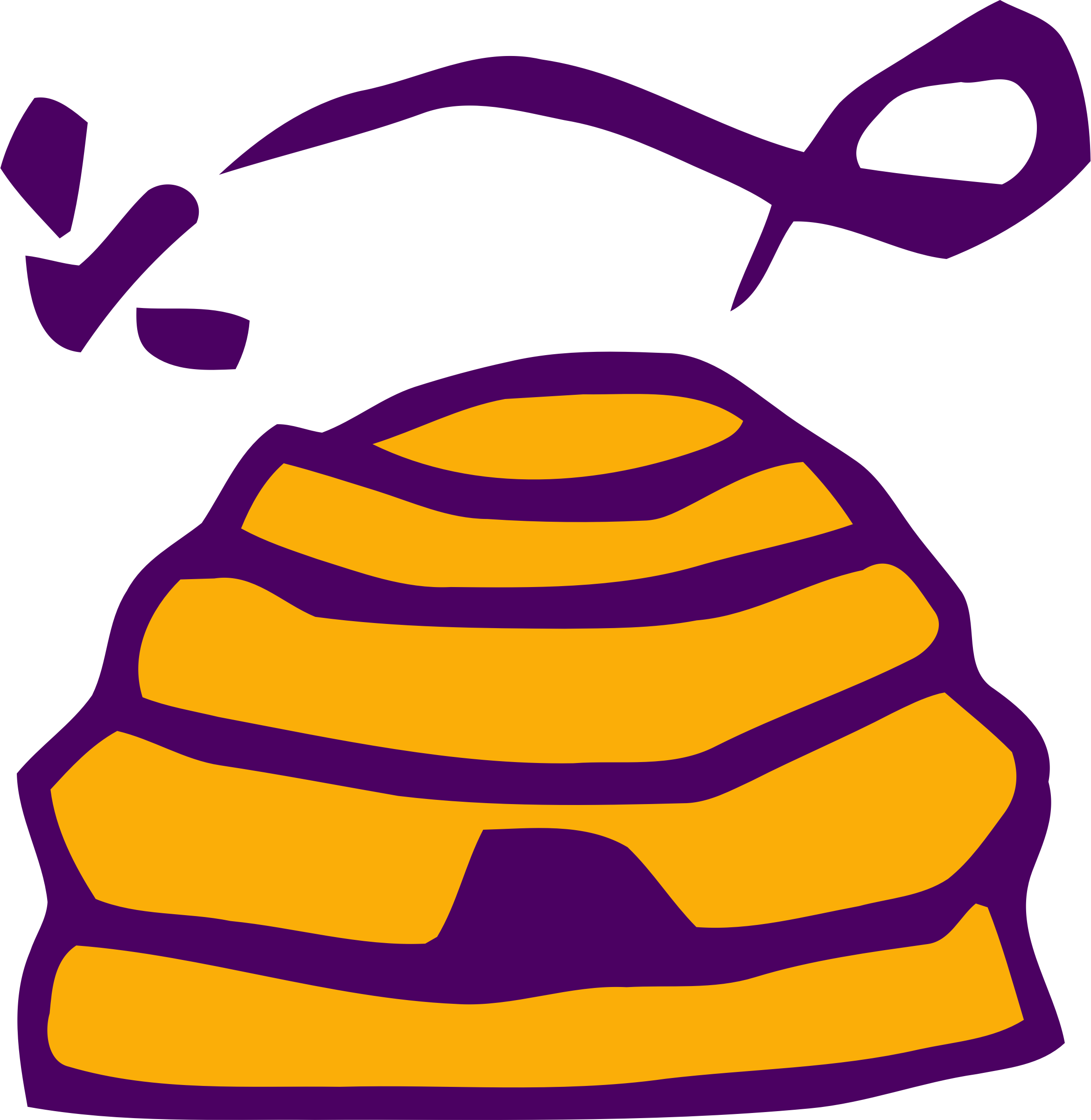 Beehive vectorized by Firkin