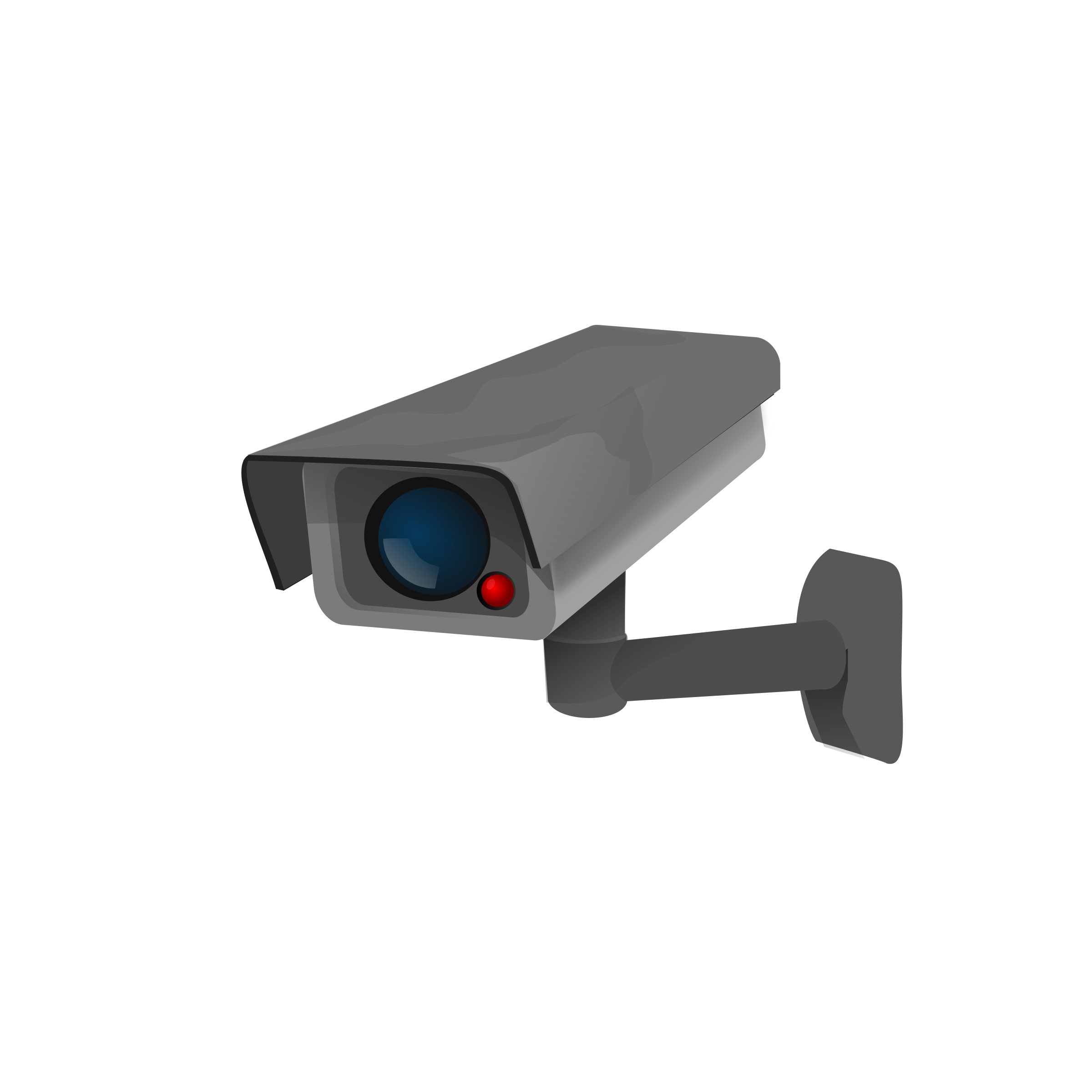 Surveillance camera by mdscntst