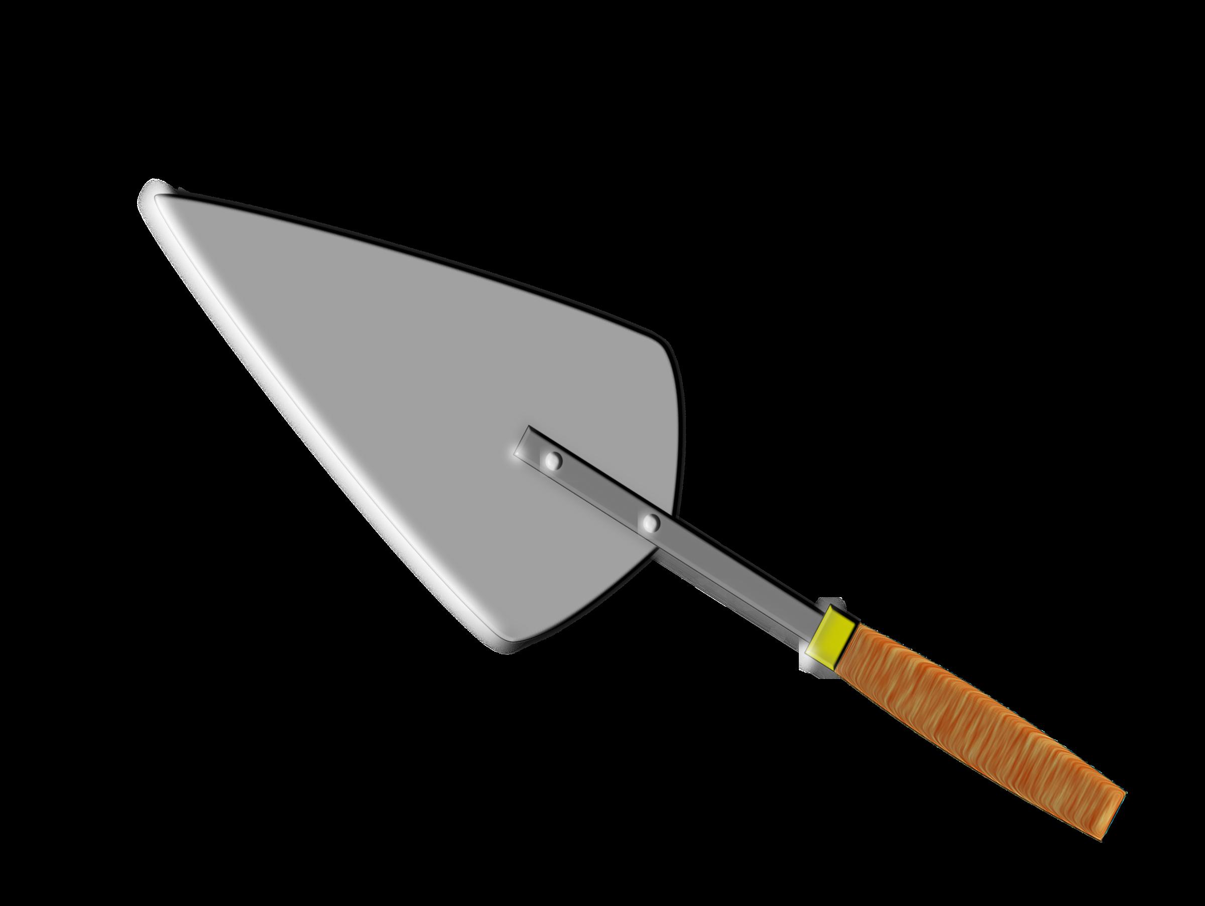 Trowel Clip Art : Clipart mason s trowel