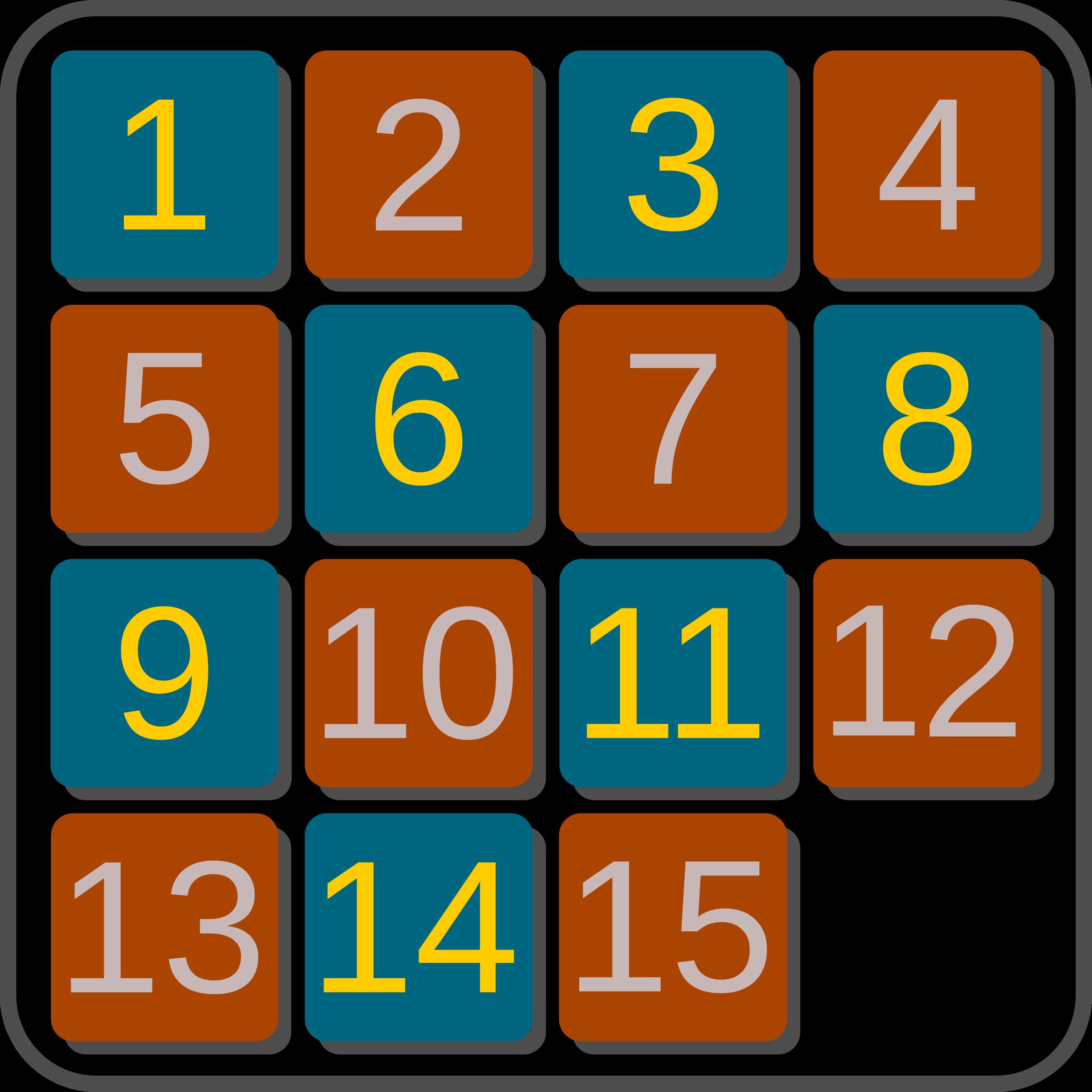 Giochi sui numeri