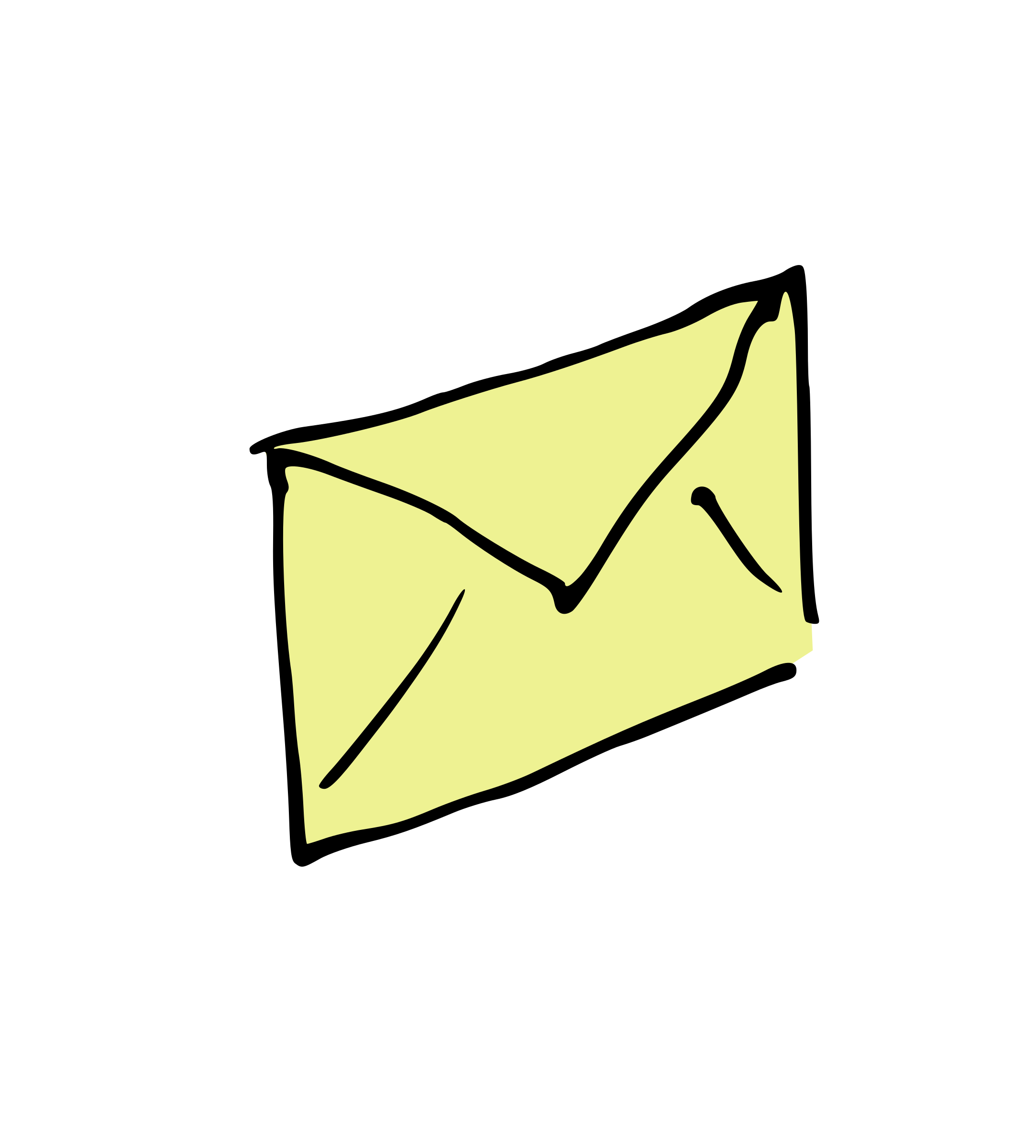 mail by Klàro