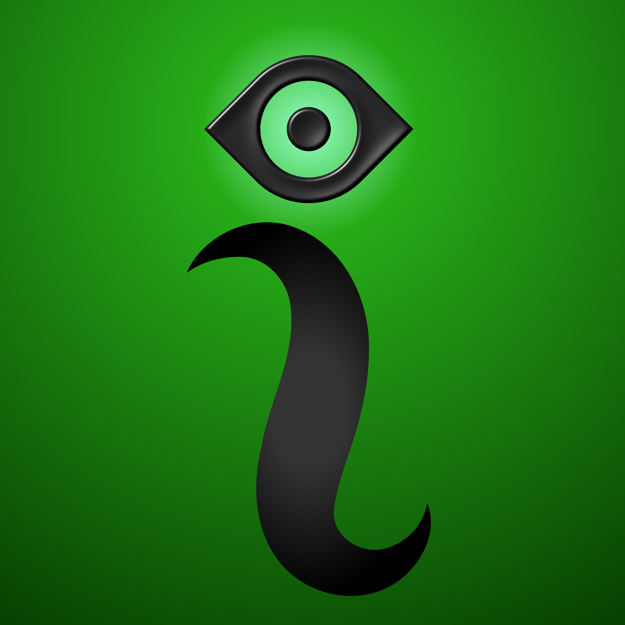 Eye-i by ihalseide