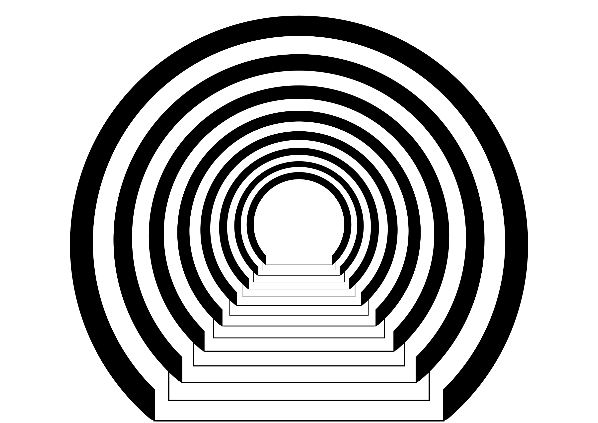 TUNNEL by dordy