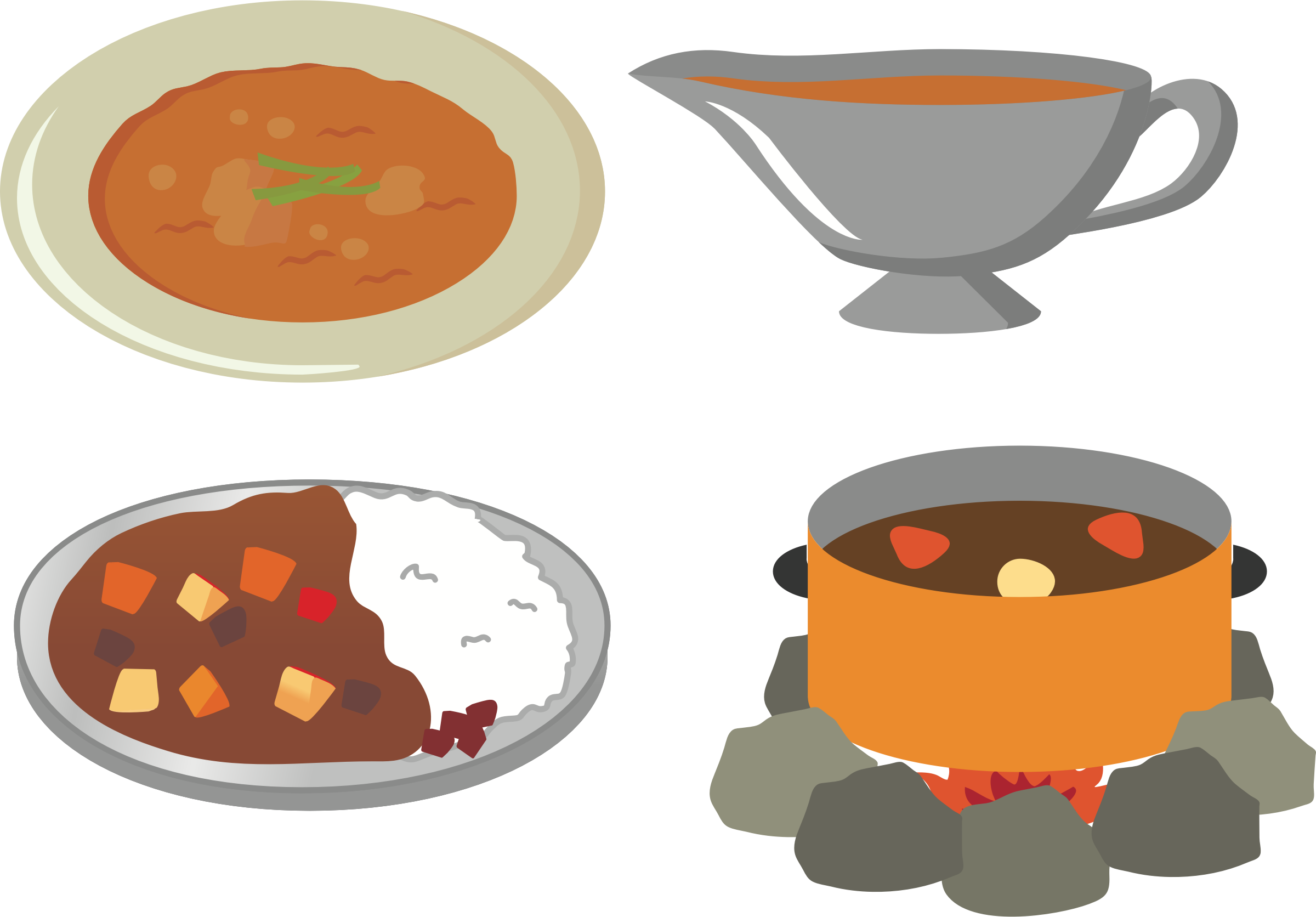 Japanese Curry Rice (#2) by oksmith