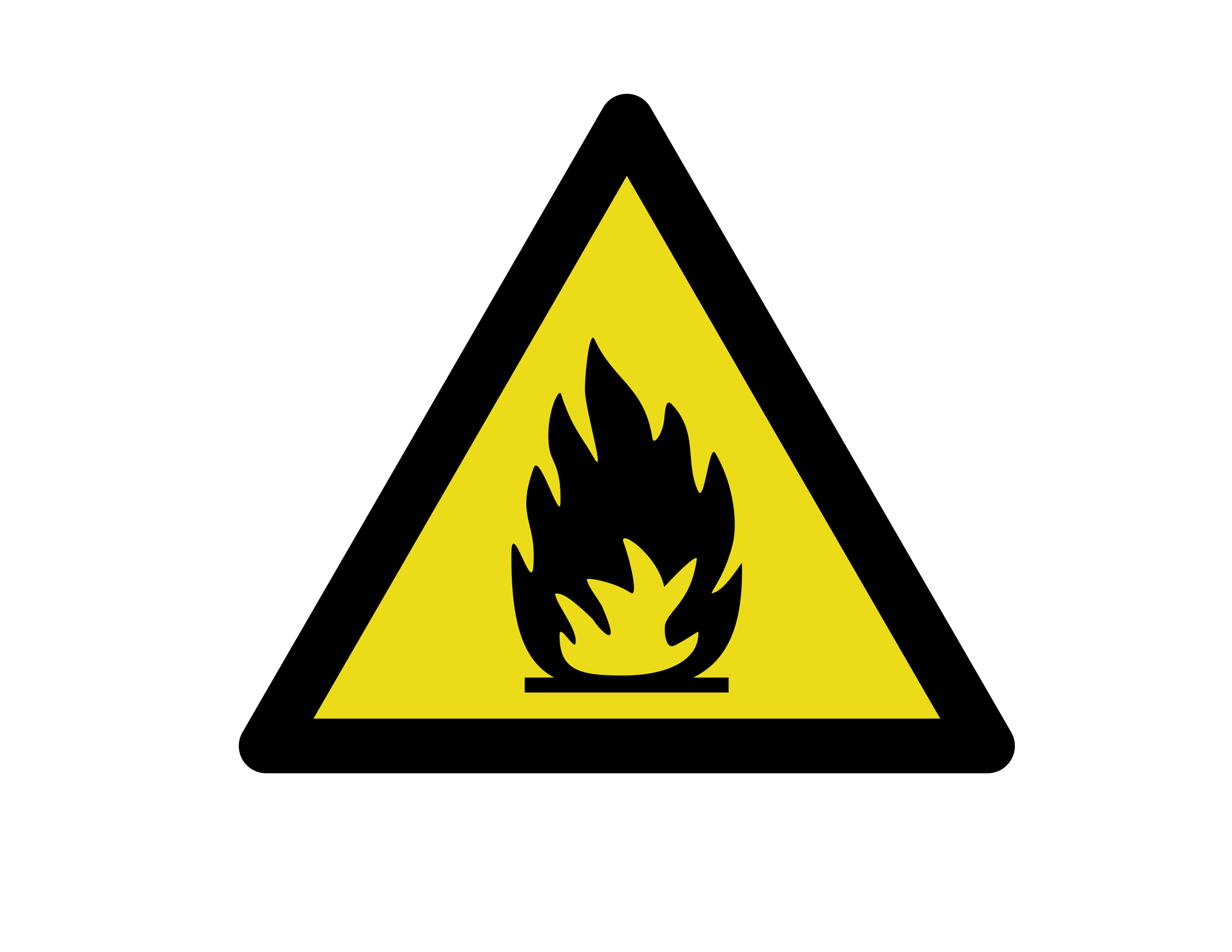 Fire Warning by D4v1d