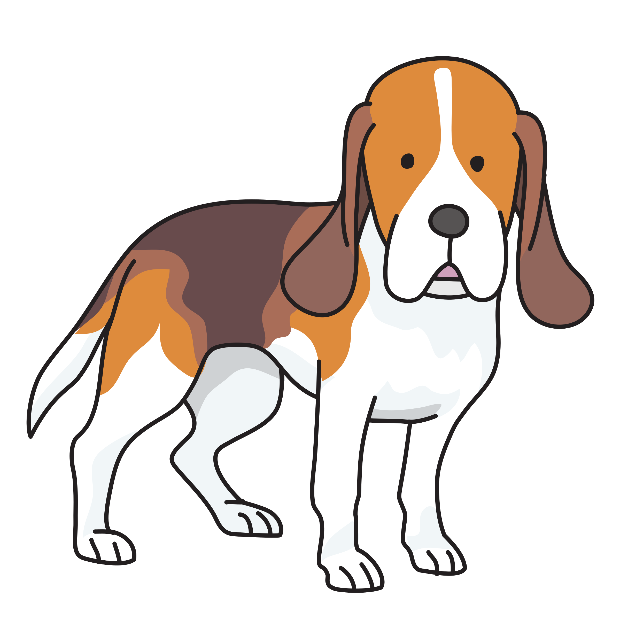 clipart dog beagle rh openclipart org bagel clipart clipart beagle dog