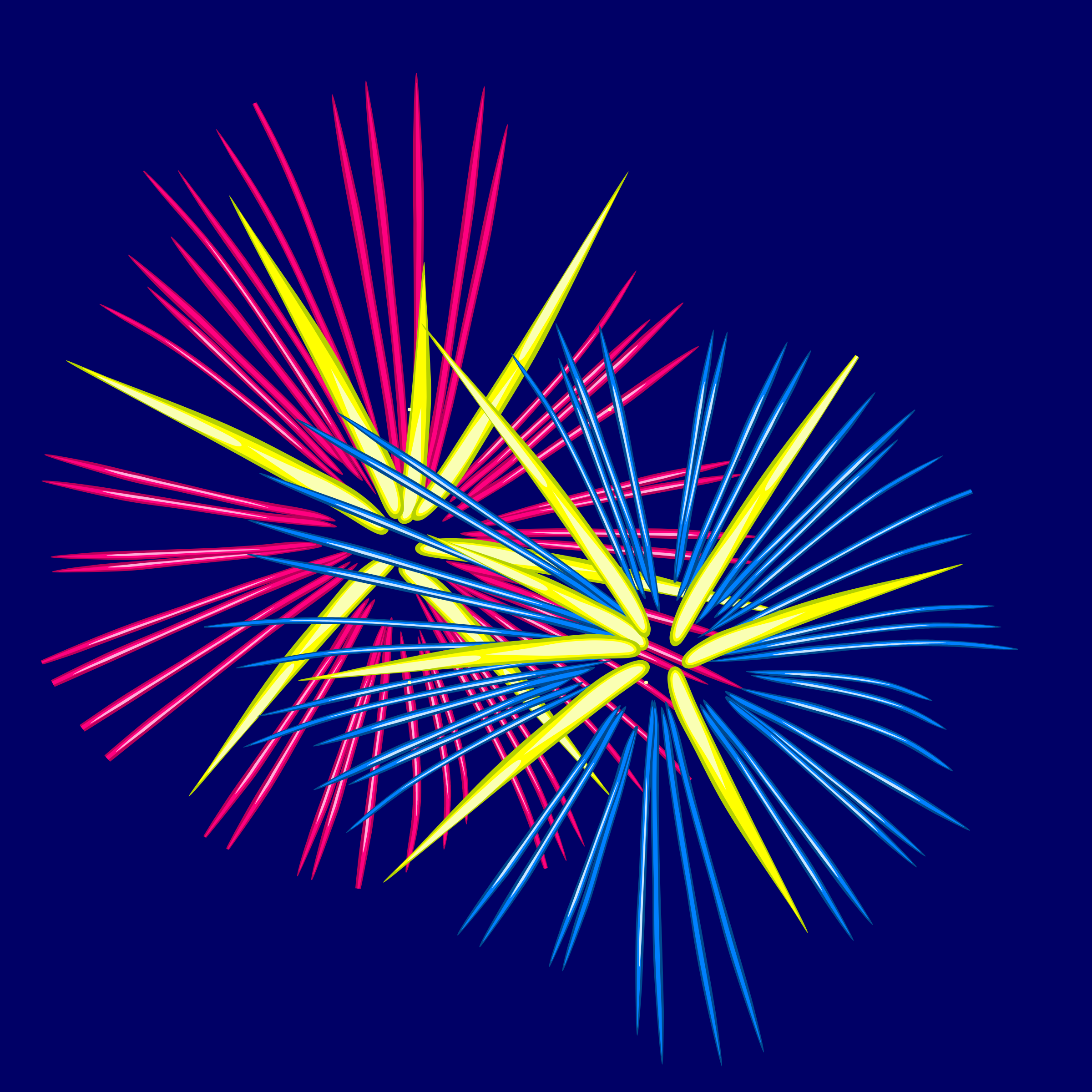 Fireworks using Image Links by JayNick