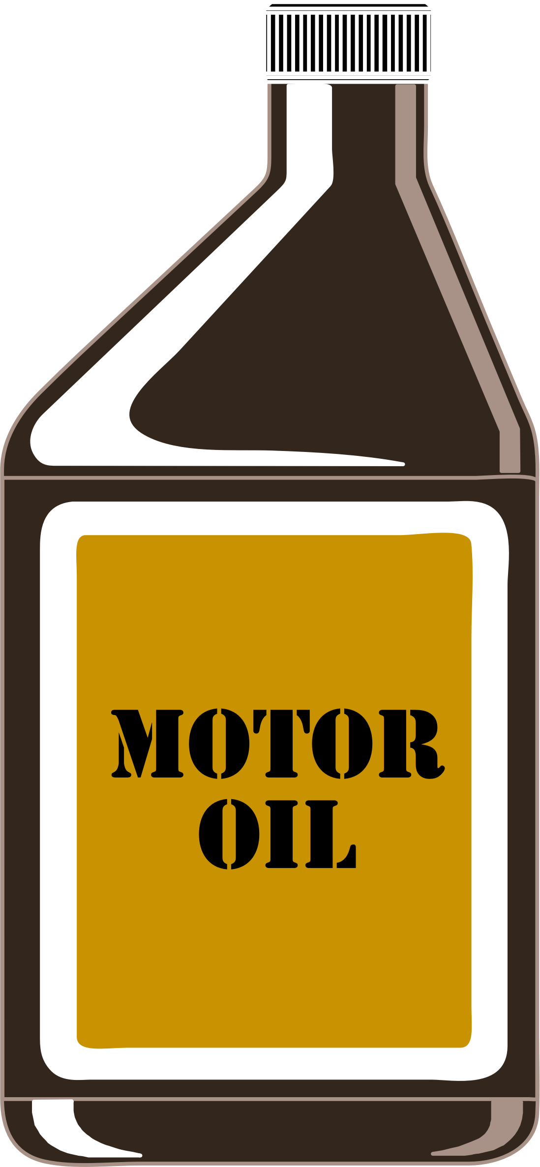 motor oil by cactus cowboy