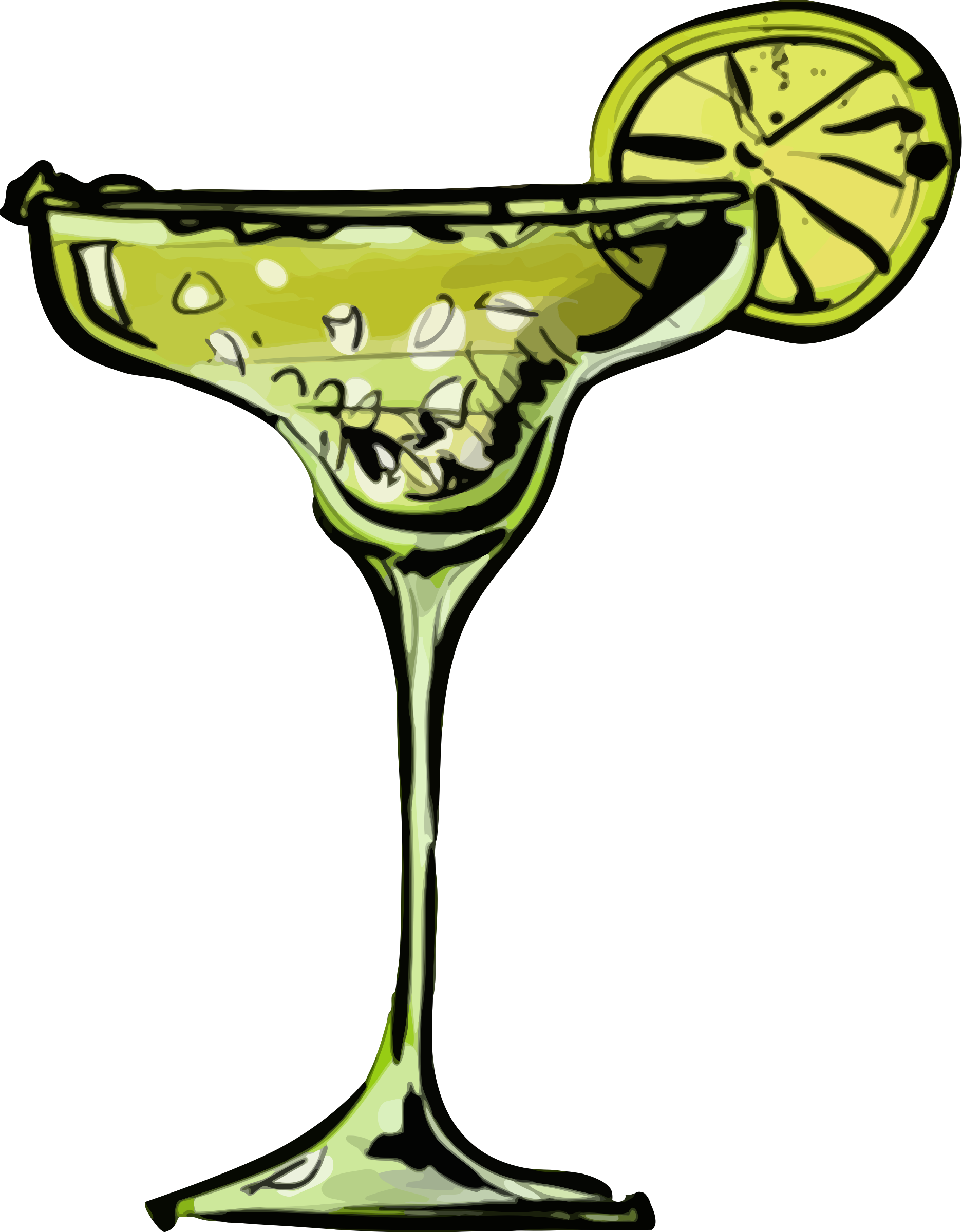 clipart margarita cocktail clipart martini glass clipart martini glass with olive