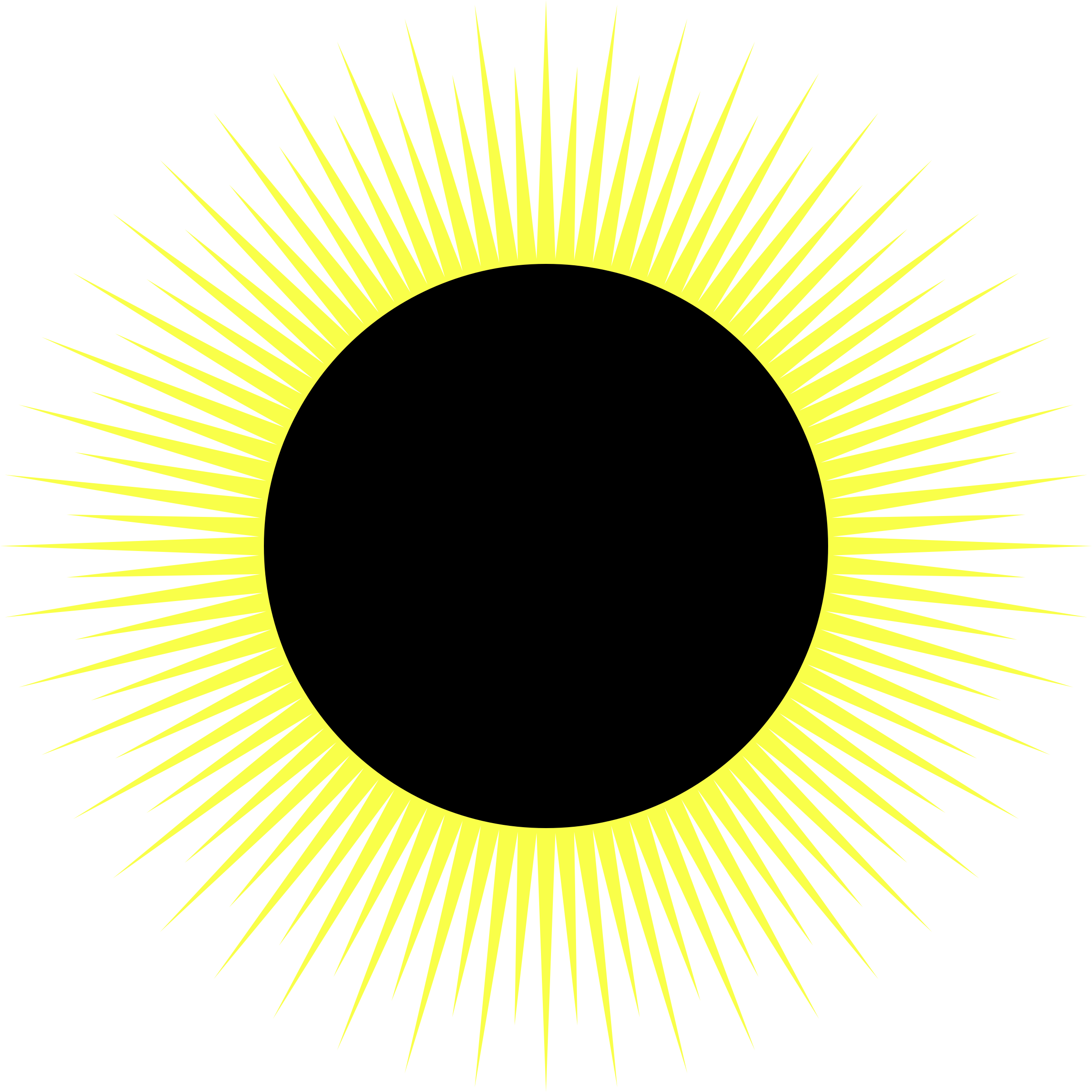 Solar Eclipse by AdamStanislav