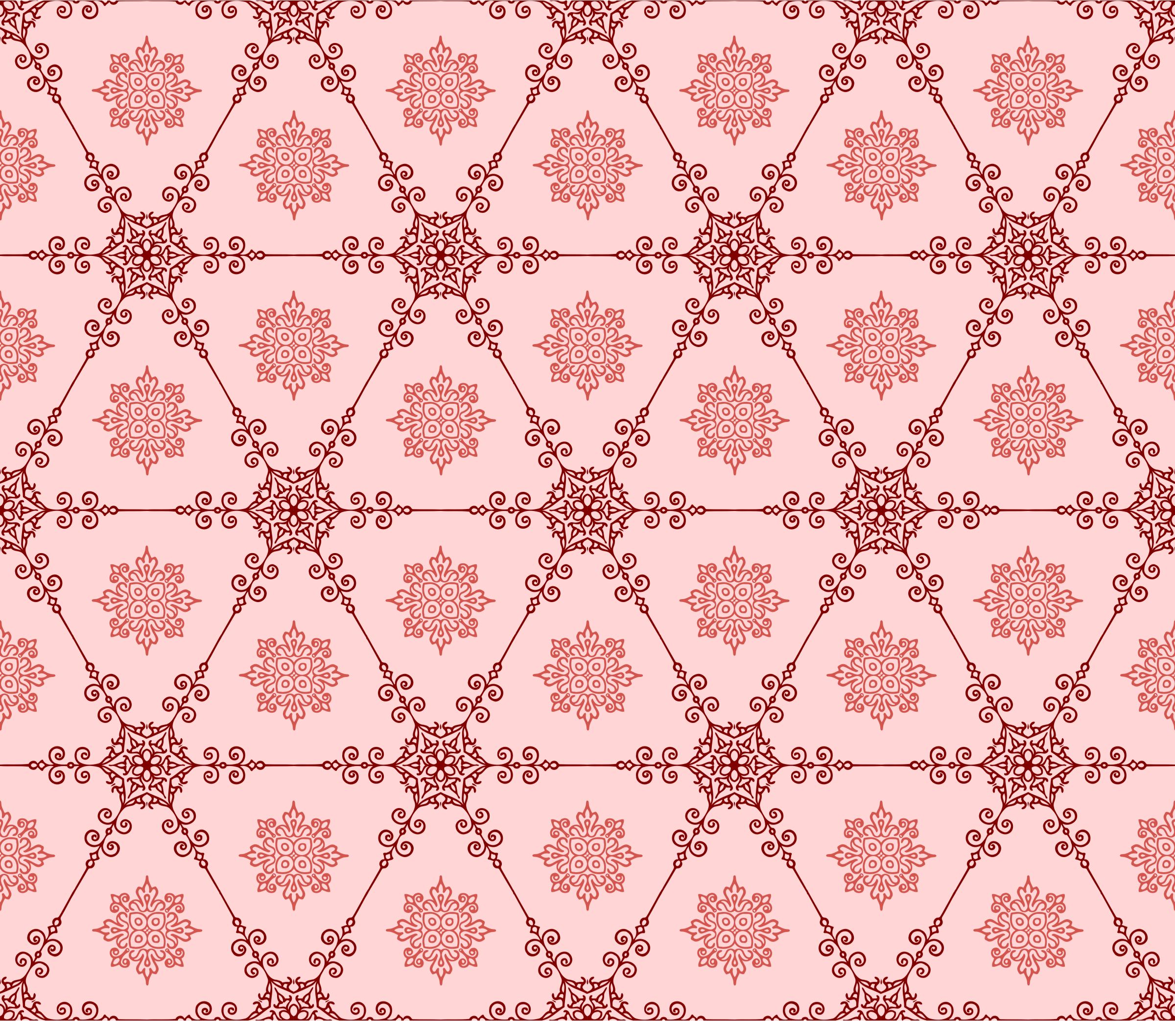 Background pattern 220 (colour) by Firkin