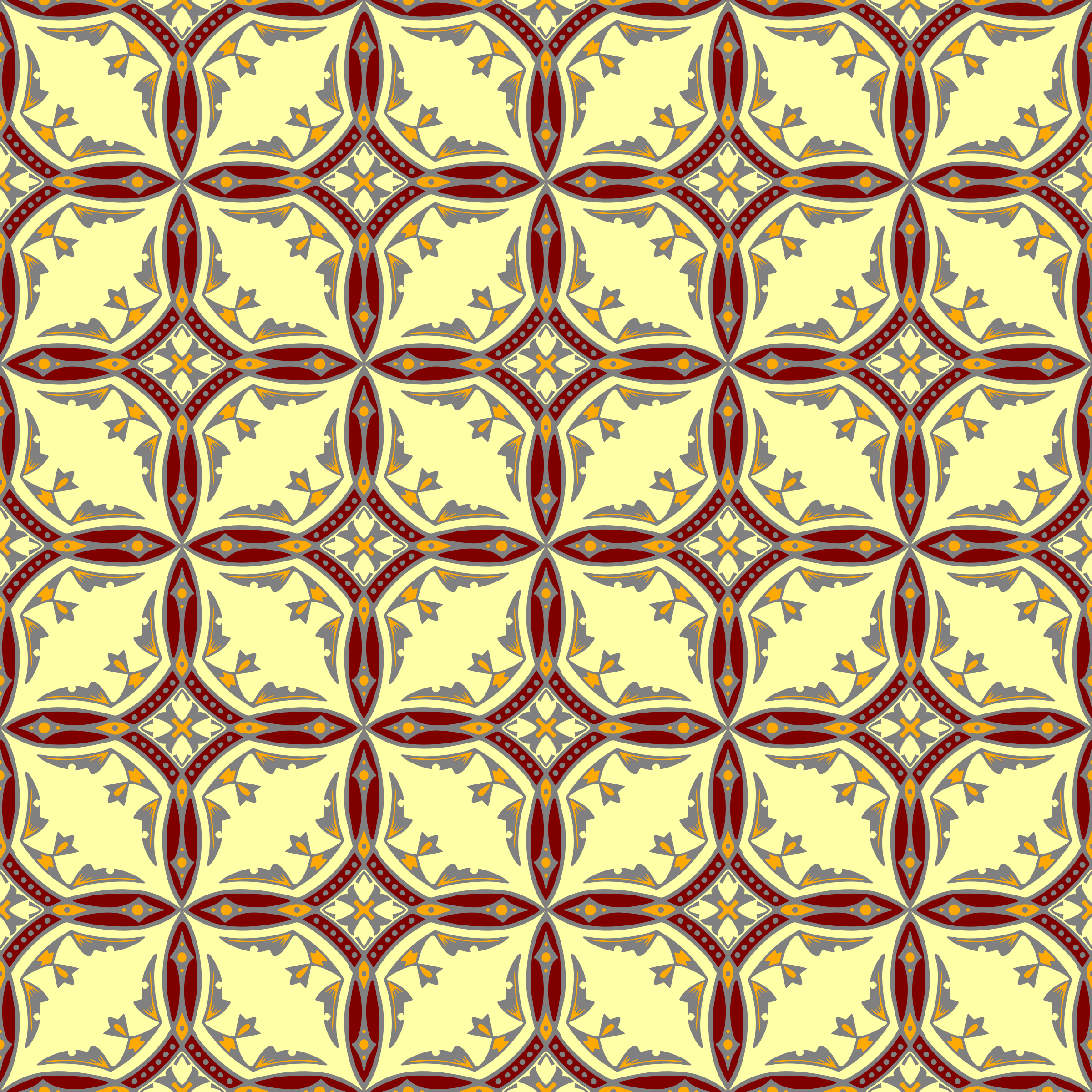 Background pattern 221 (colour) by Firkin