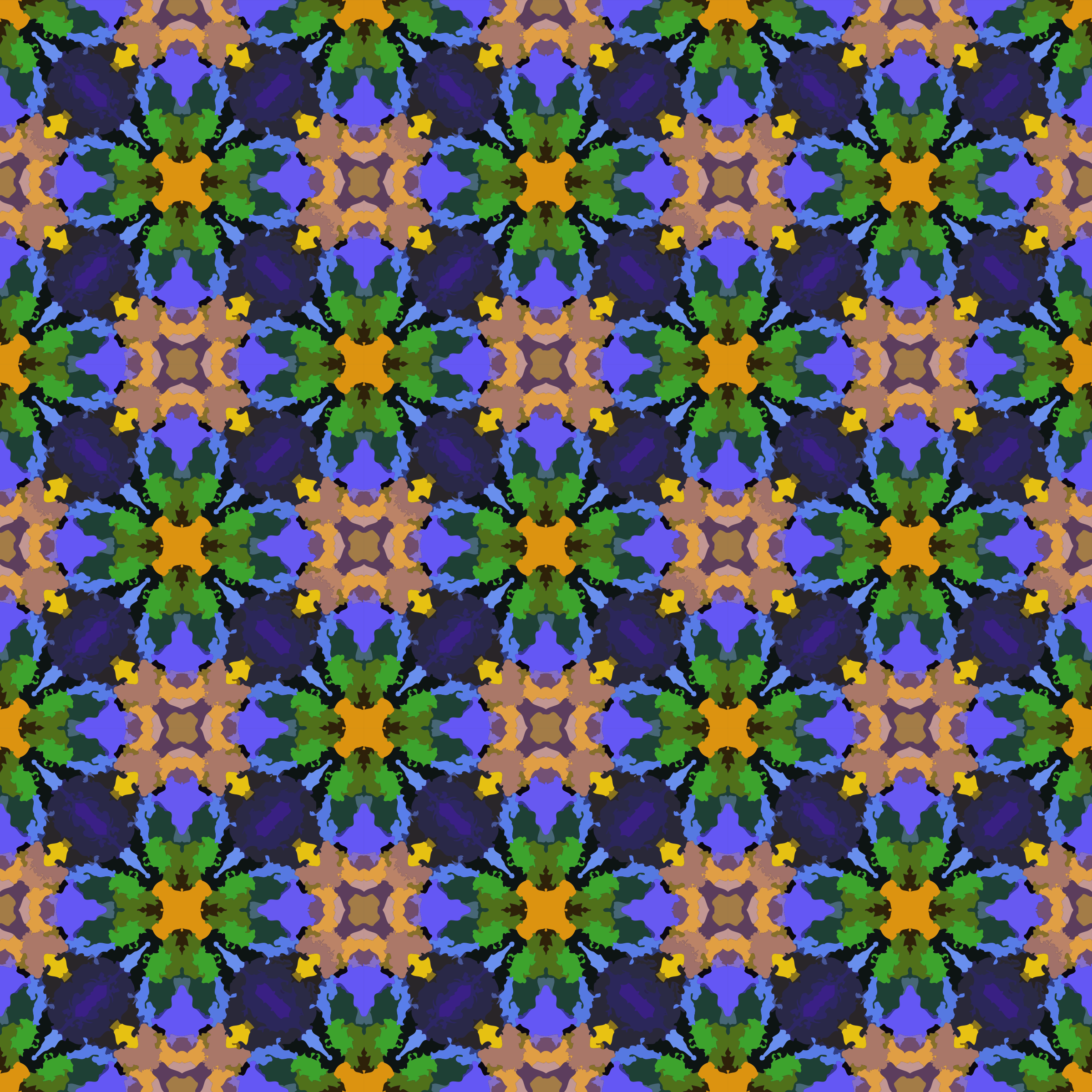 Background pattern 224 (colour 4) by Firkin
