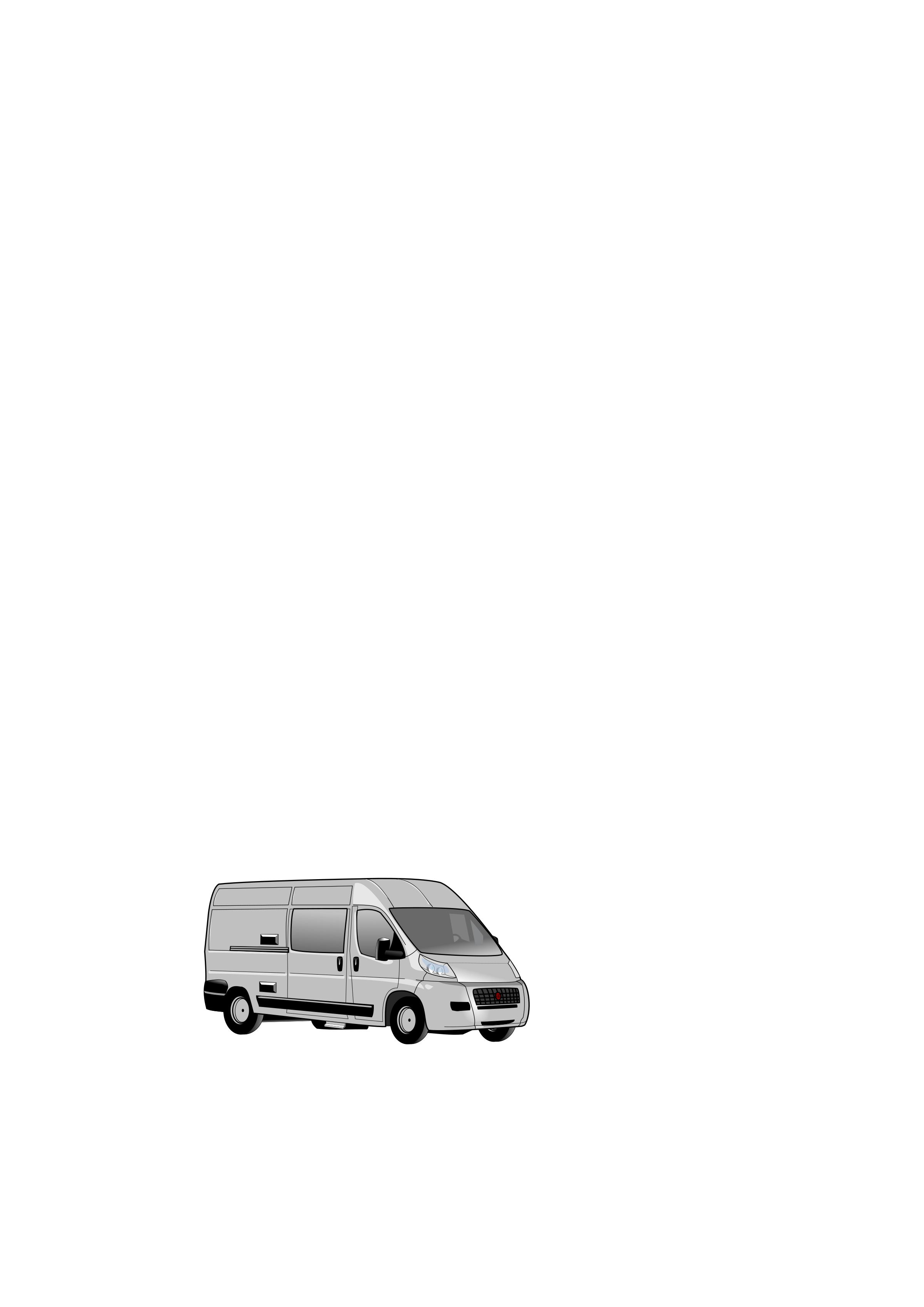 Ducato Van by we71jo