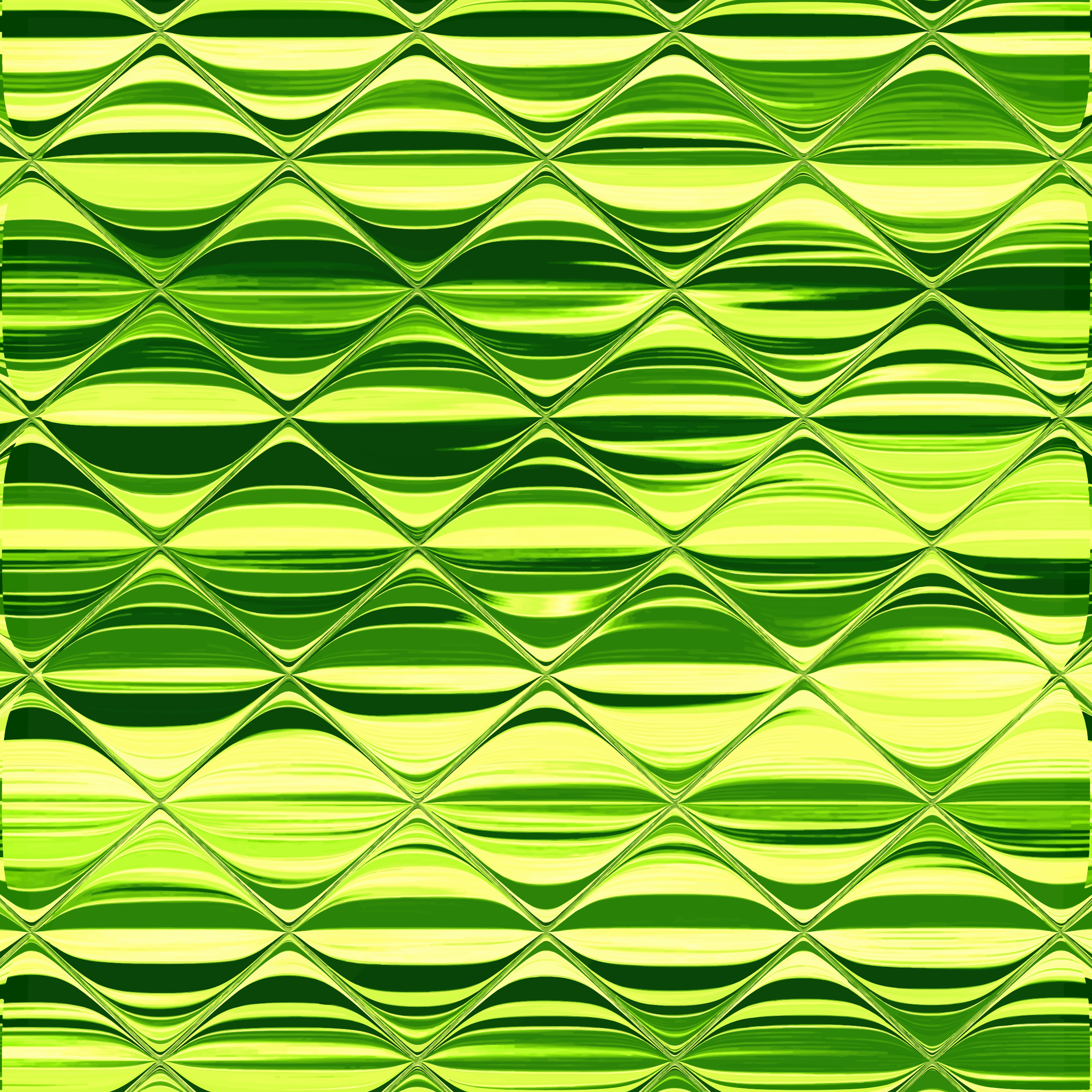 Wavy background 6 (colour 2) by Firkin