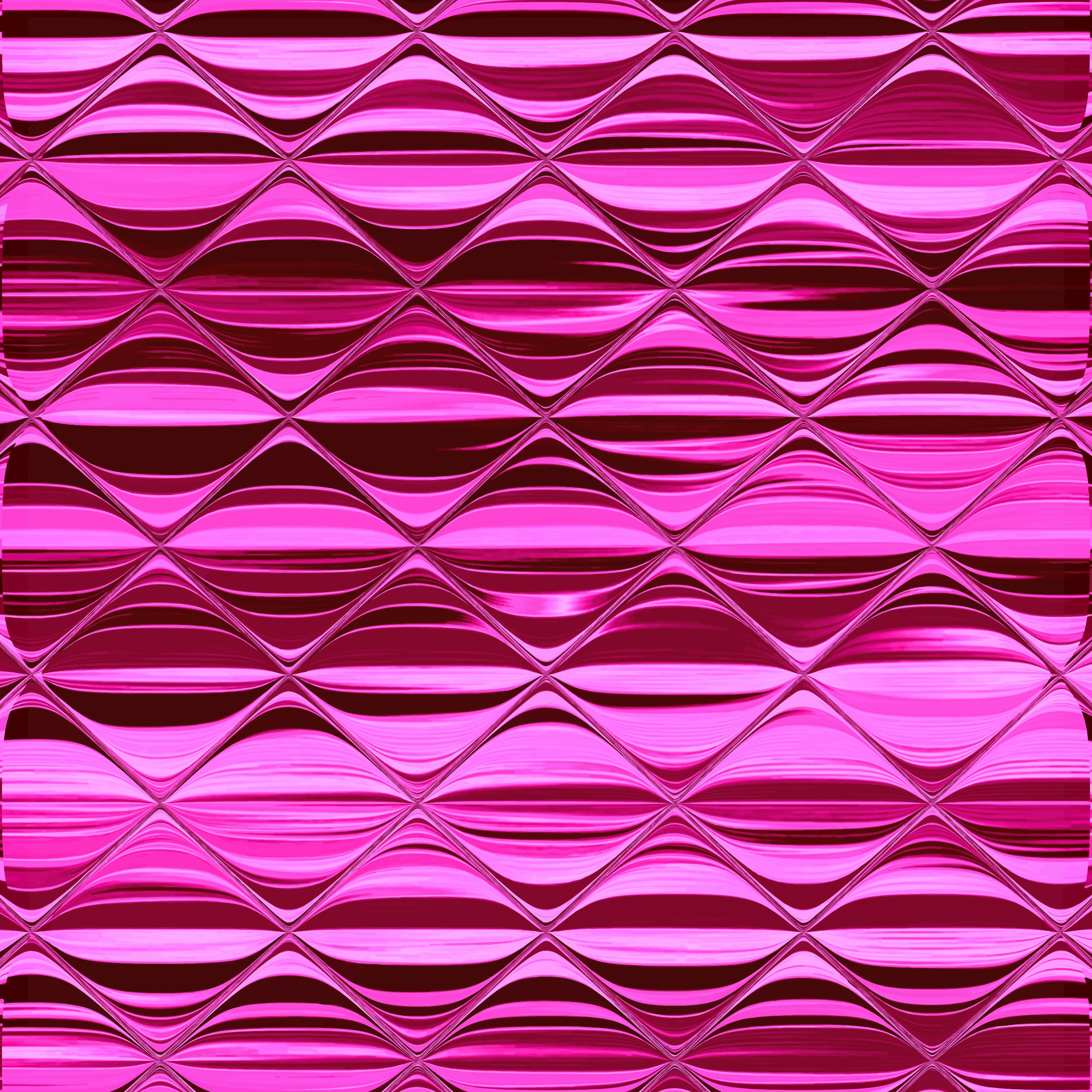 Wavy background 6 (colour 3) by Firkin