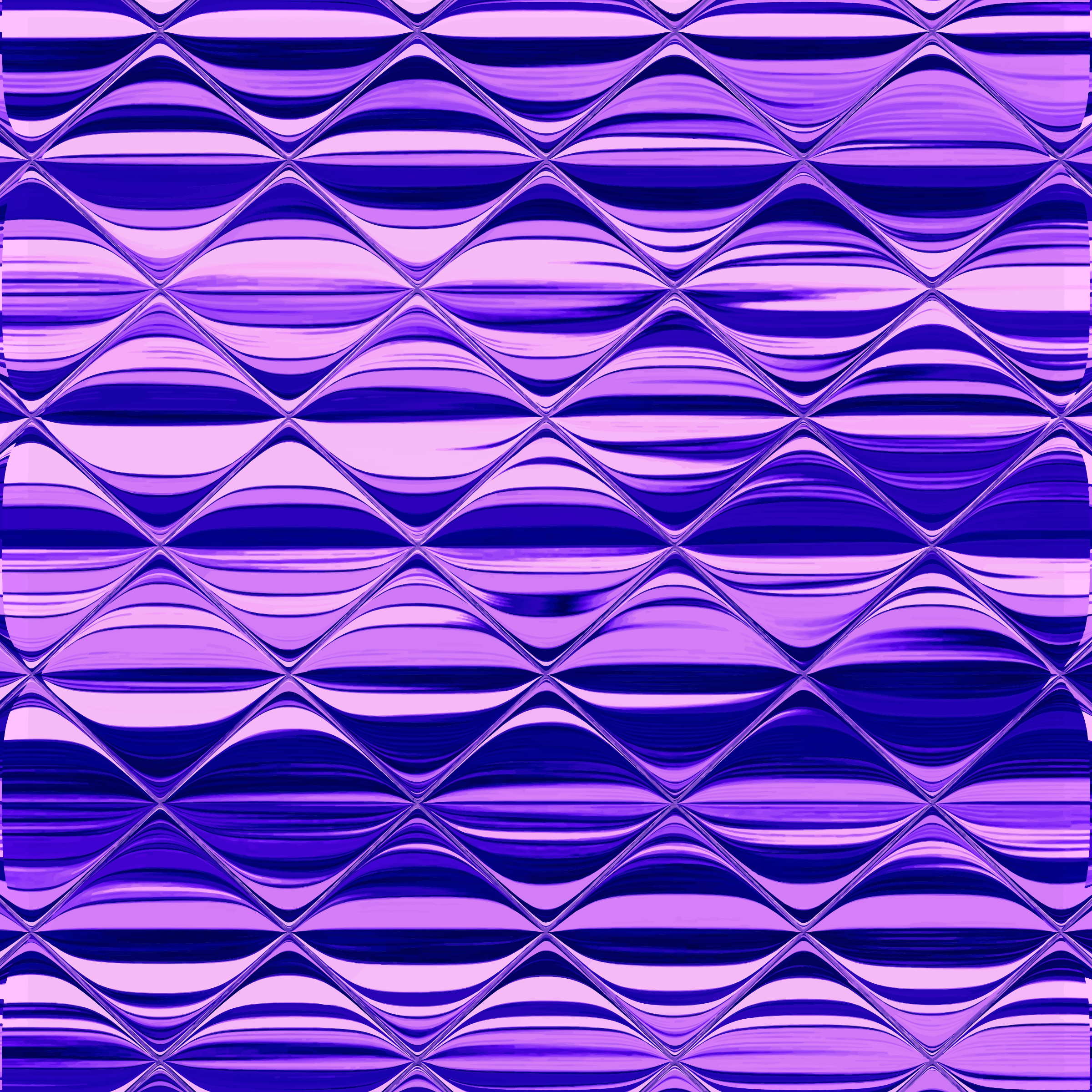 Wavy background 6 (colour 5) by Firkin
