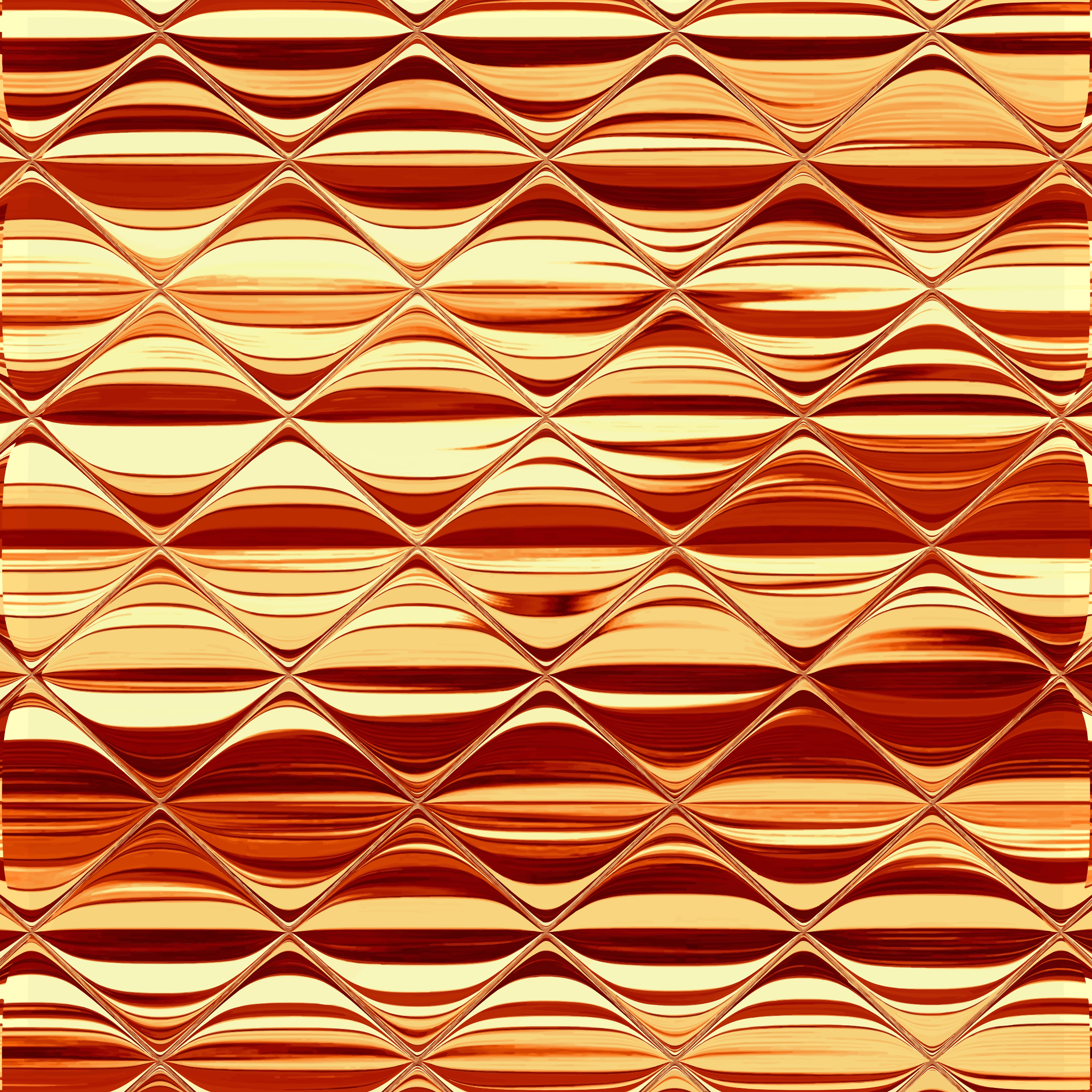 Wavy background 6 (colour 6) by Firkin